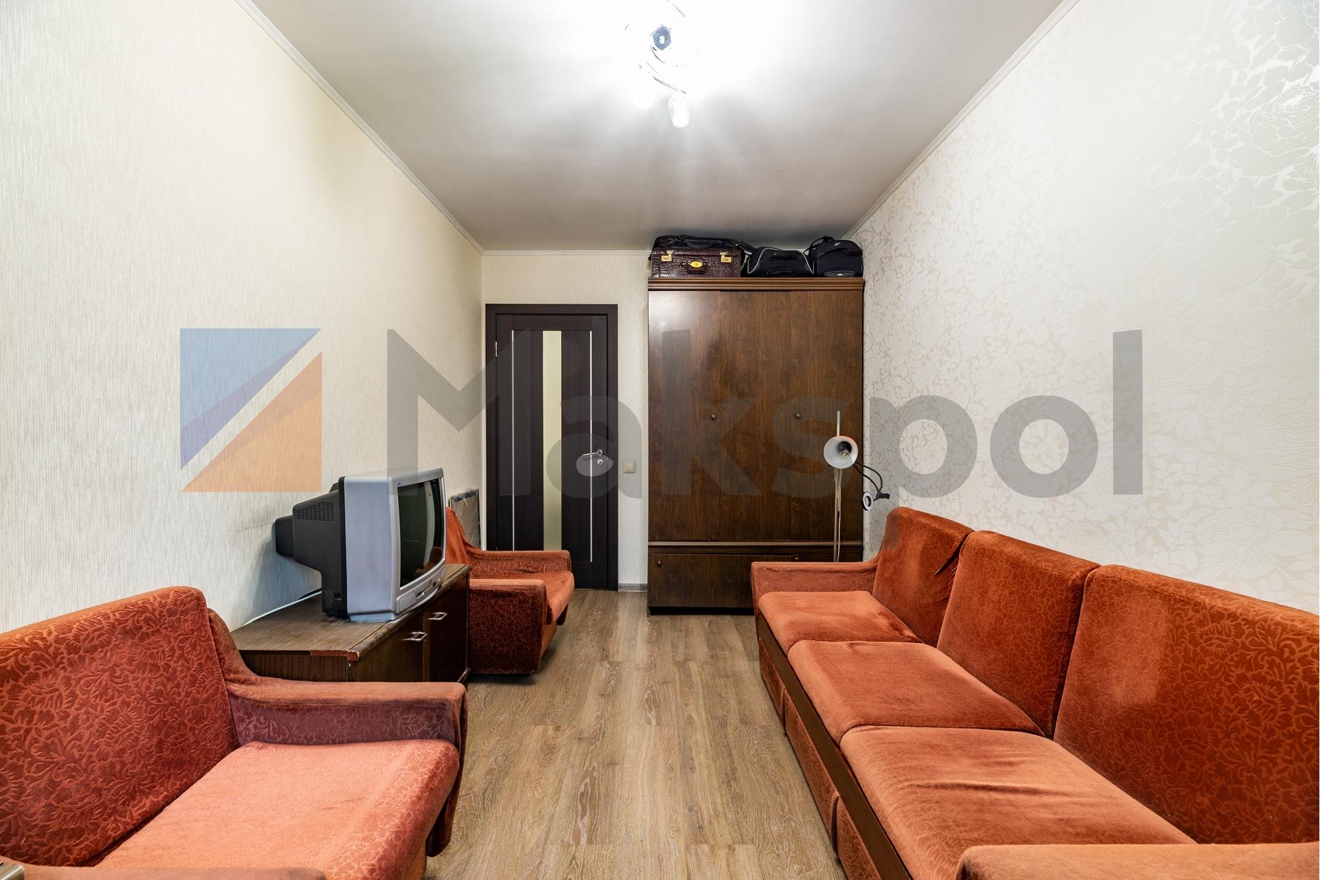 Все комнаты изолированны 12