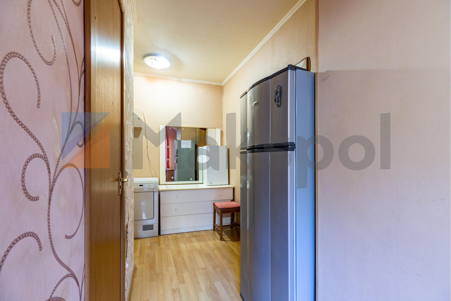 Квартира в современном доме 5