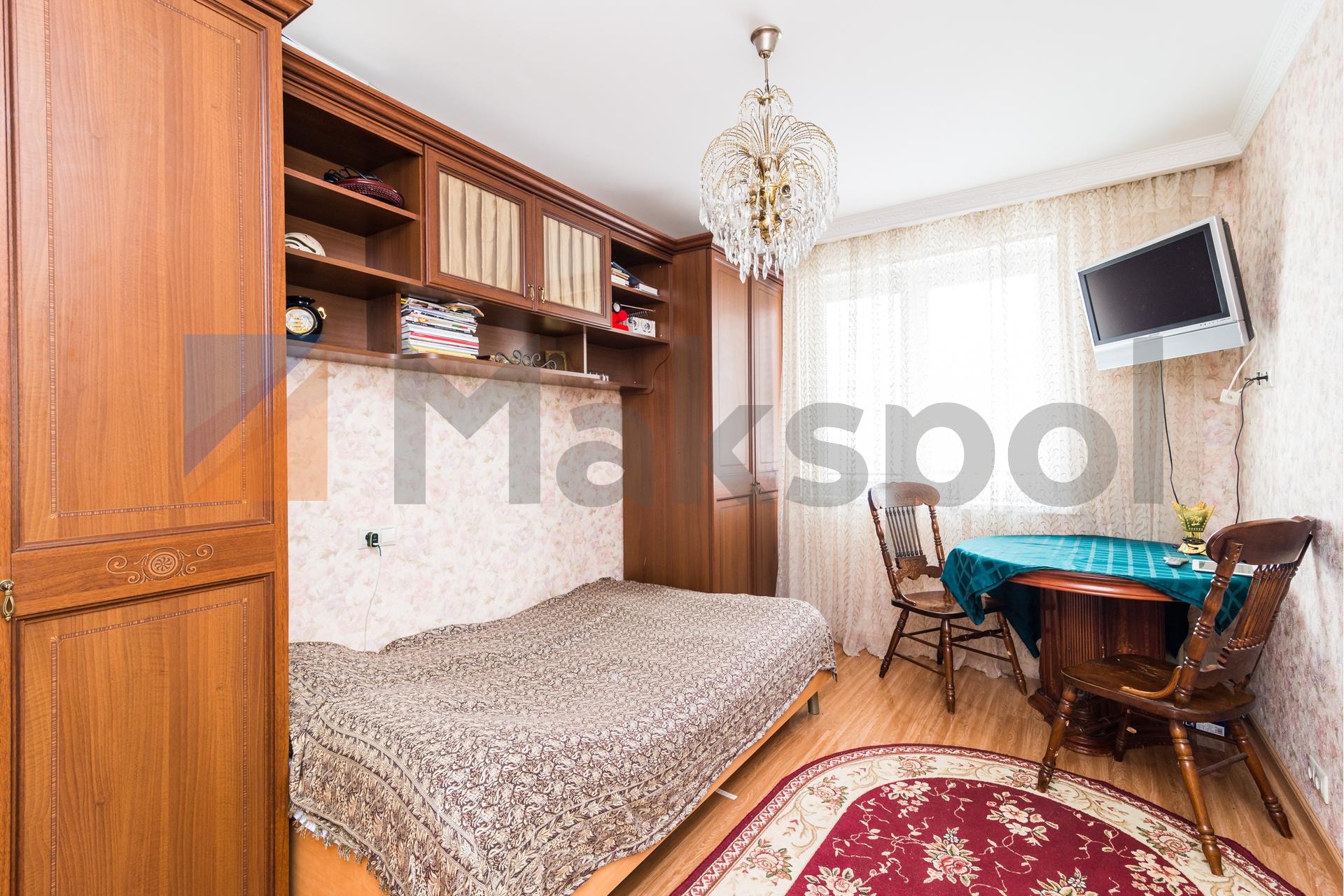 Эксклюзивная квартира для большой семьи по реальной цене!!! 9