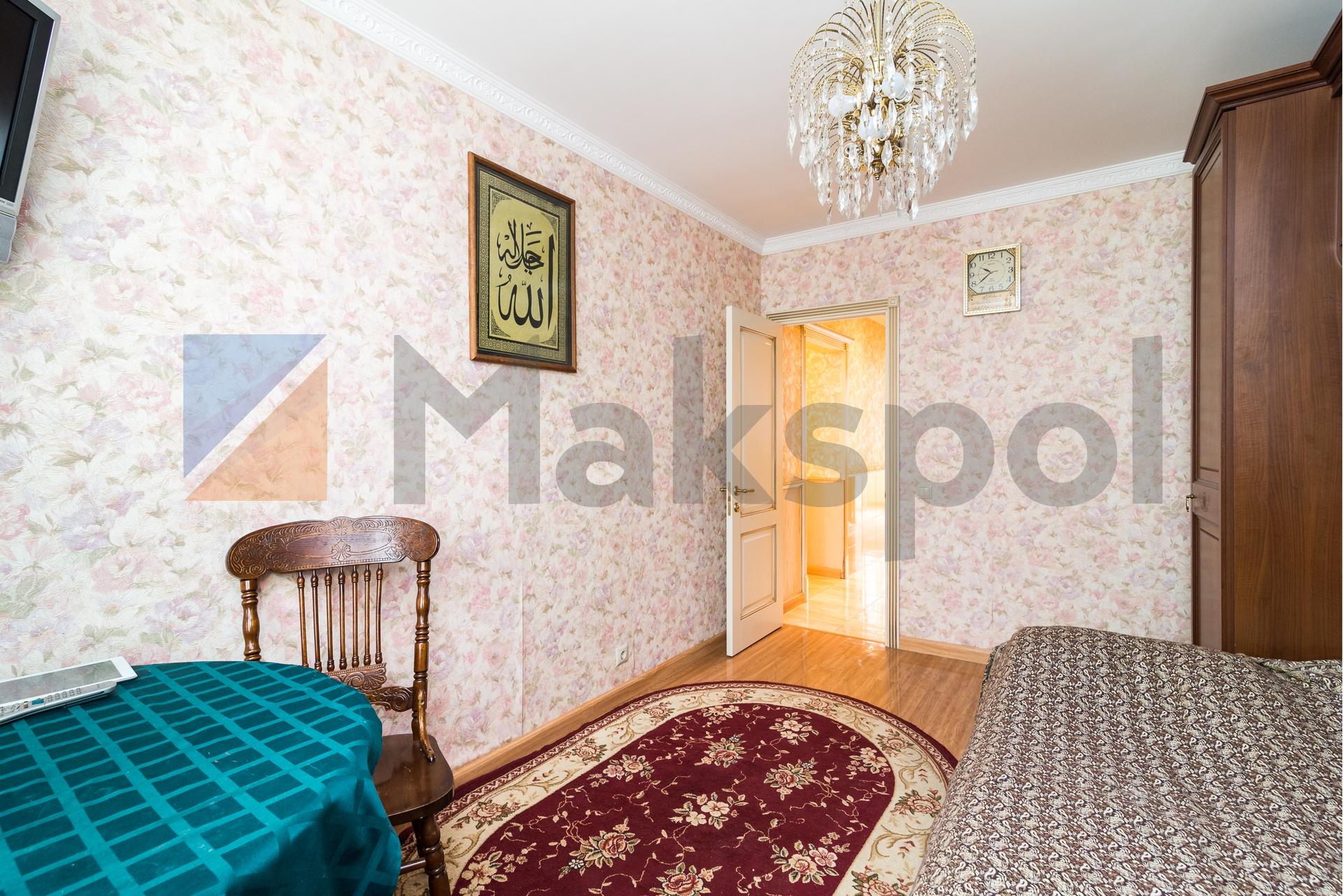 Эксклюзивная квартира для большой семьи по реальной цене!!! 7