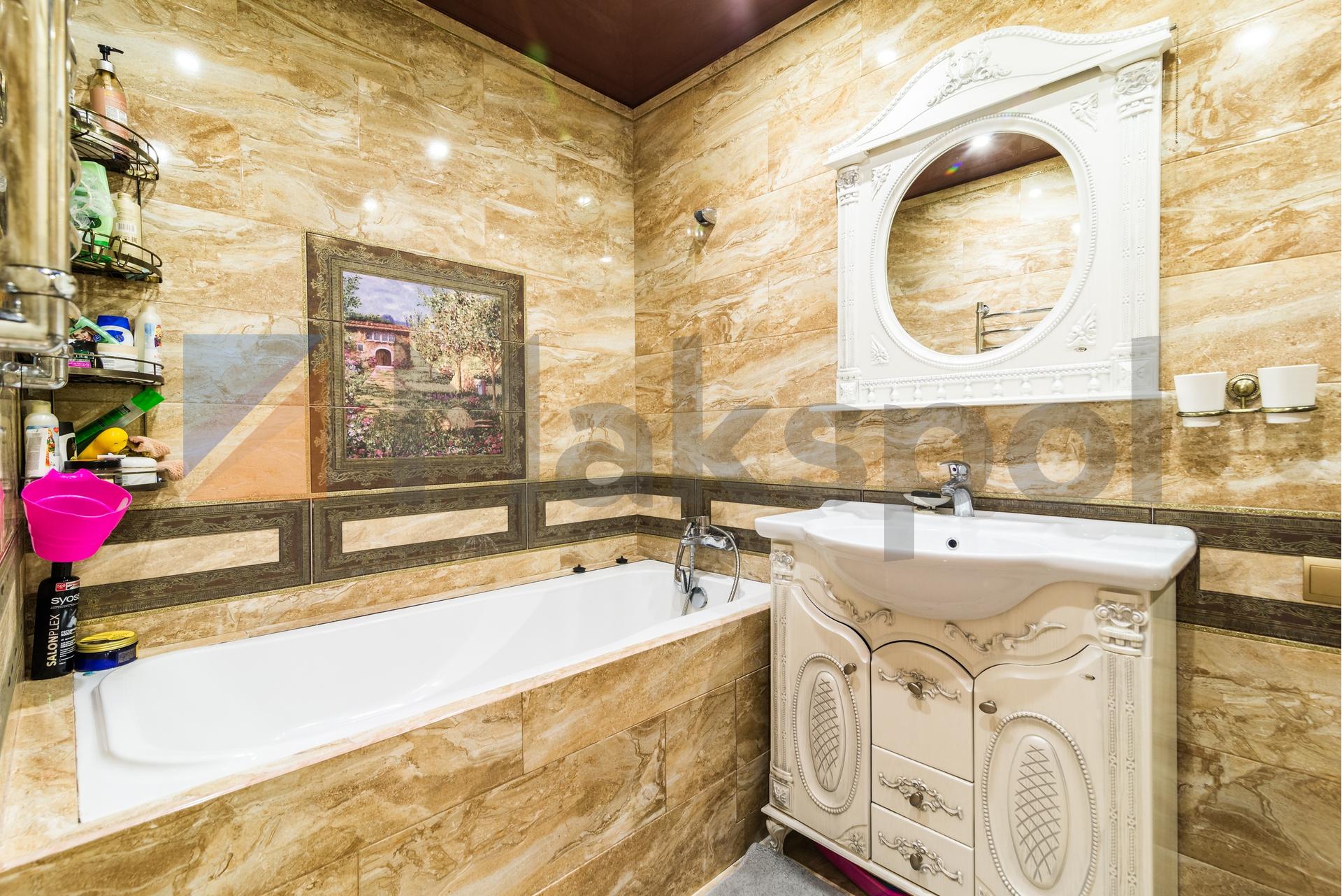 Эксклюзивная квартира для большой семьи по реальной цене!!! 3