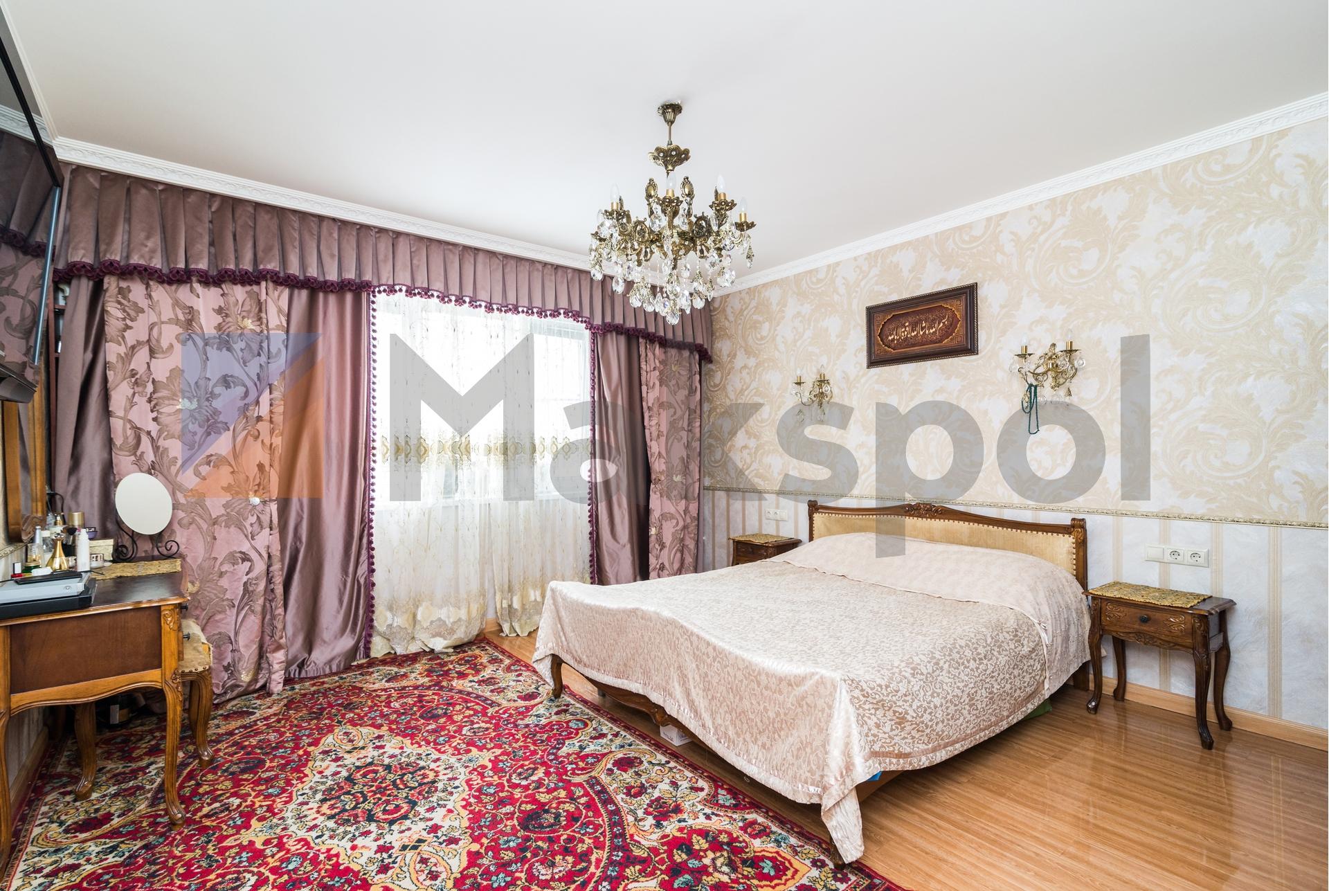 Эксклюзивная квартира для большой семьи по реальной цене!!! 5
