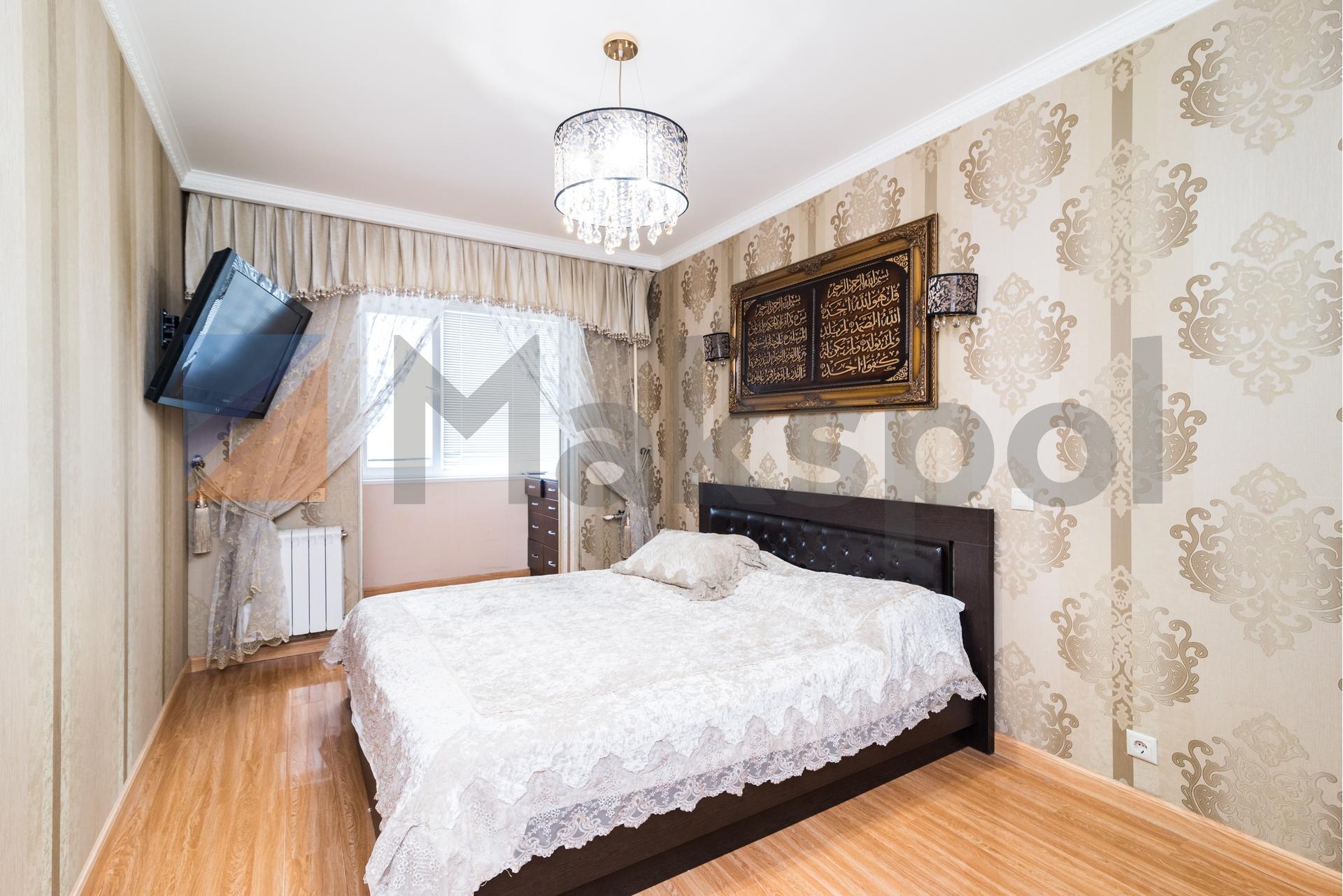 Эксклюзивная квартира для большой семьи по реальной цене!!! 6