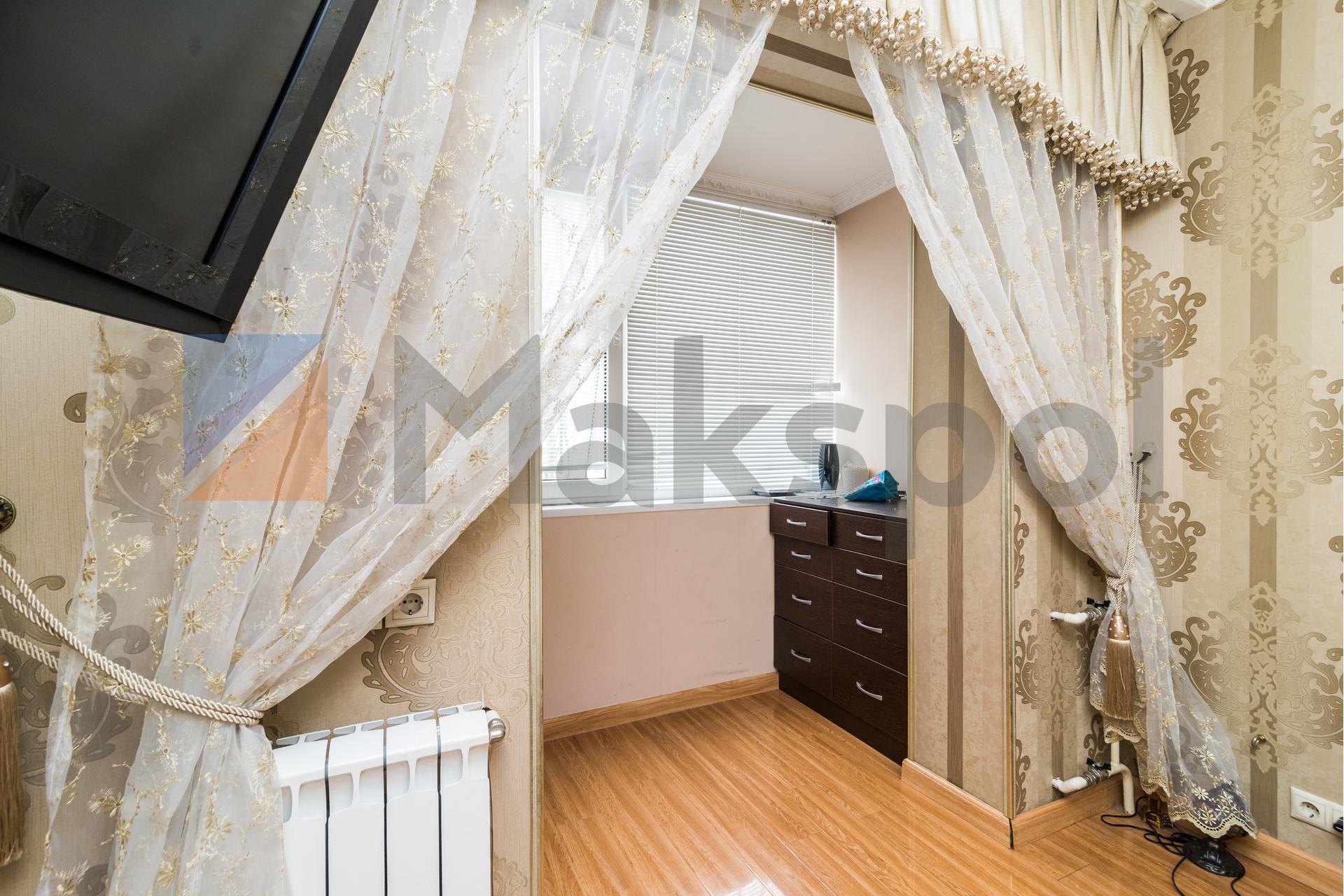 Эксклюзивная квартира для большой семьи по реальной цене!!! 10