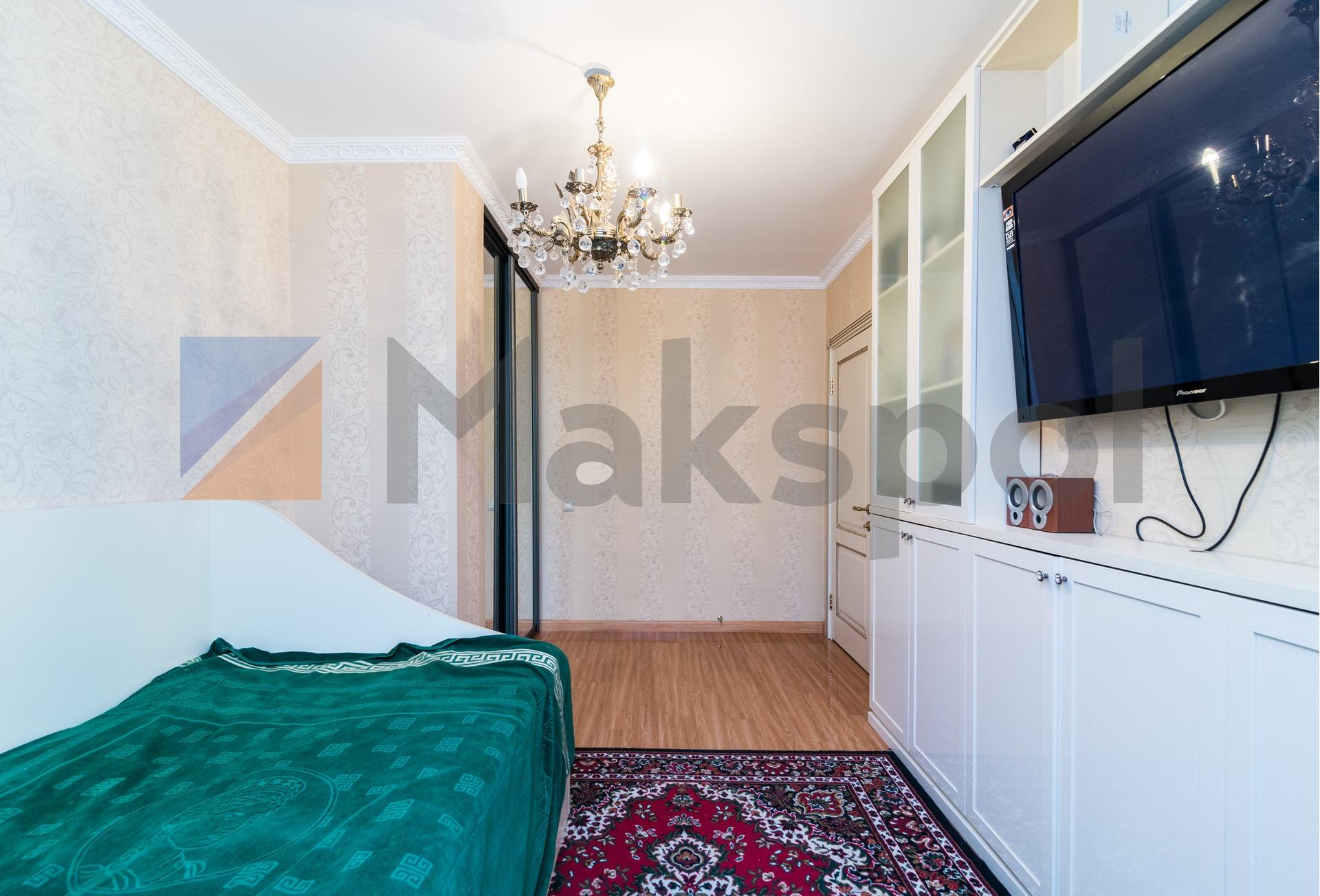 Эксклюзивная квартира для большой семьи по реальной цене!!! 8