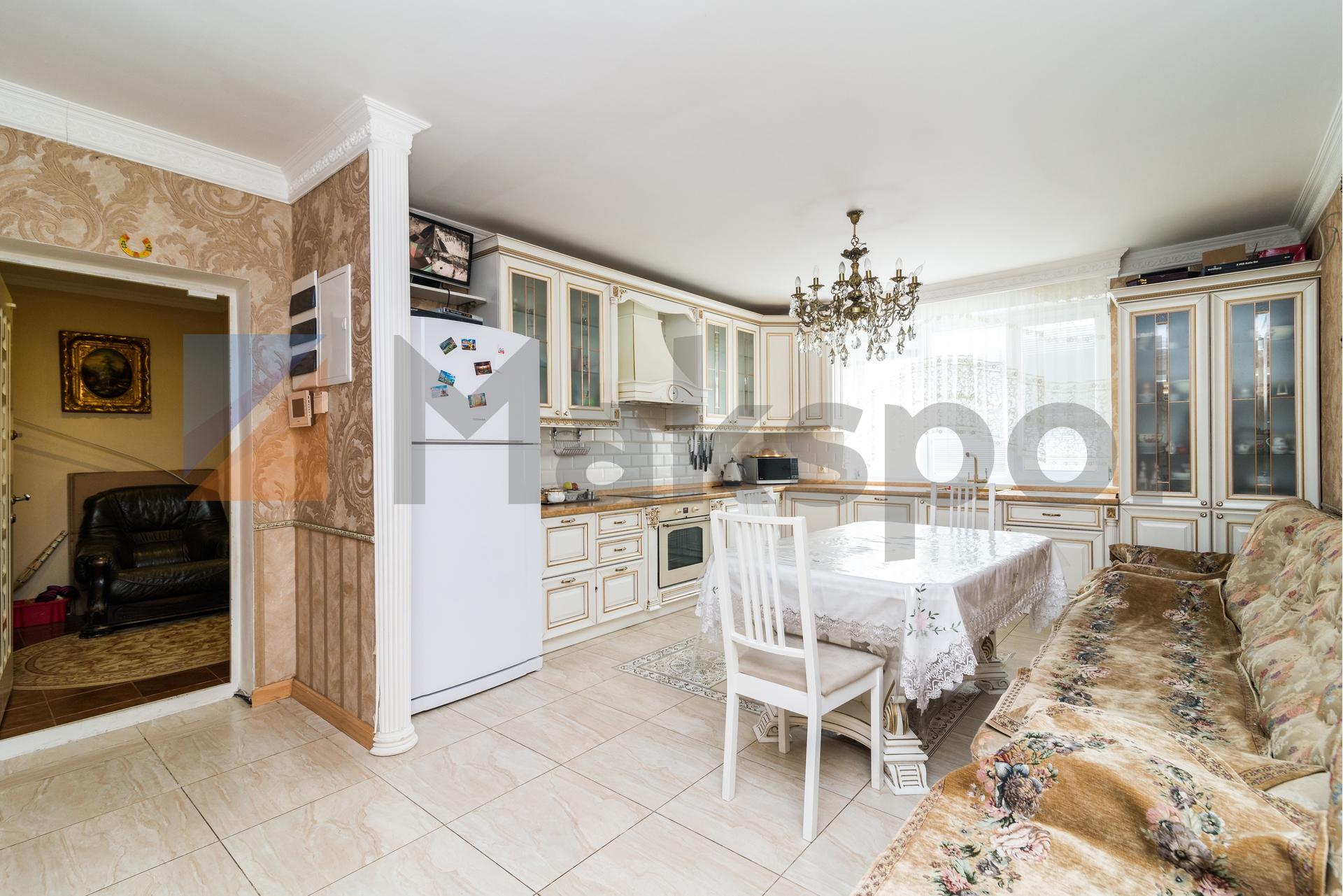 Эксклюзивная квартира для большой семьи по реальной цене!!! 1