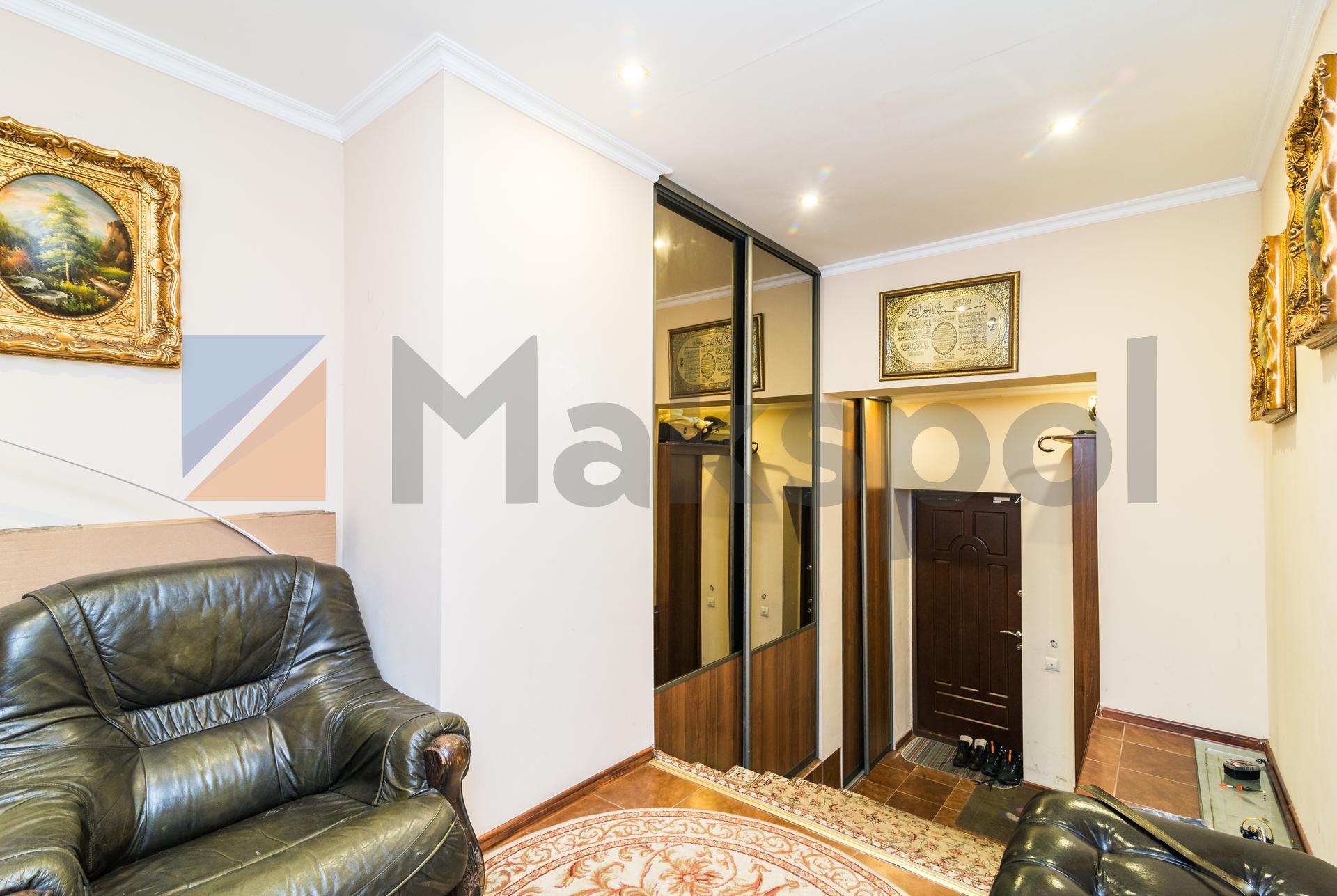 Эксклюзивная квартира для большой семьи по реальной цене!!! 15