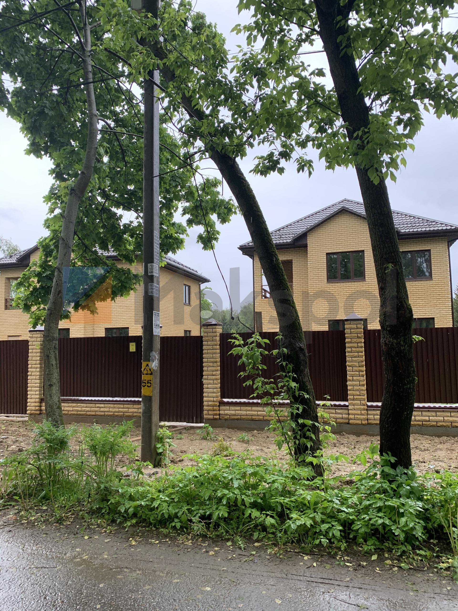 дом рядом с Москвой но на природе 1