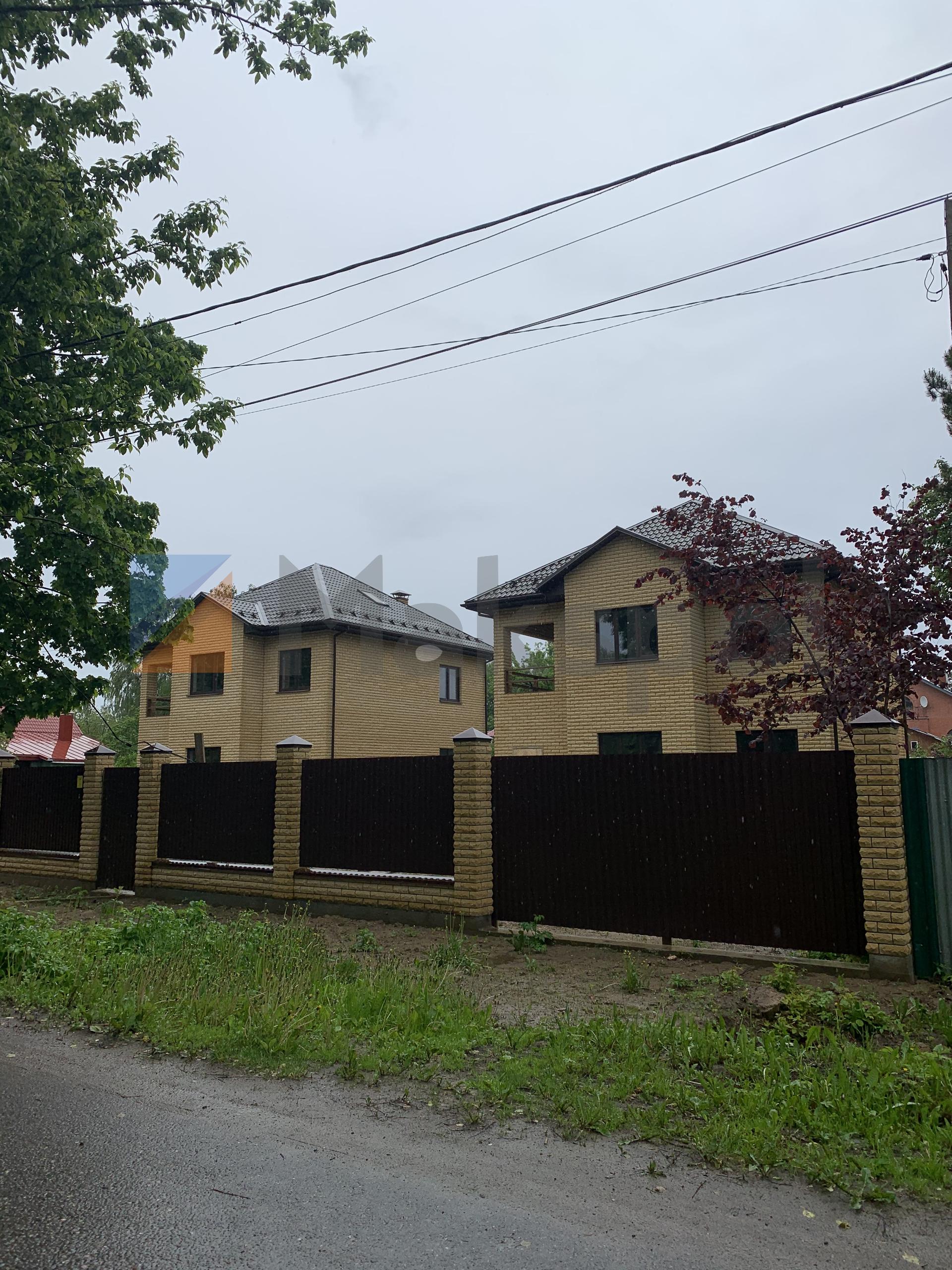 дом рядом с Москвой но на природе 6
