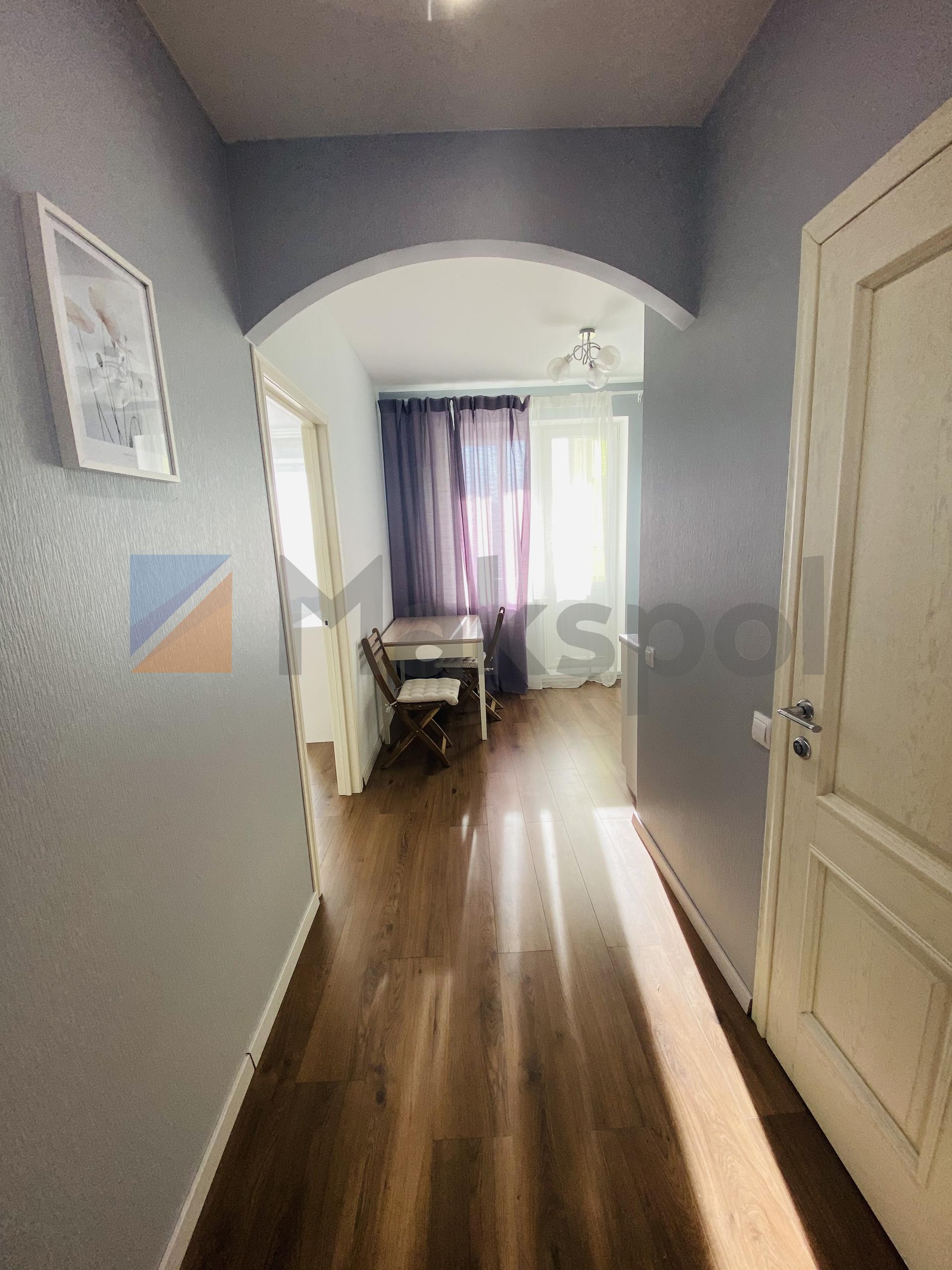Уютная квартира, с ремонтом! 11