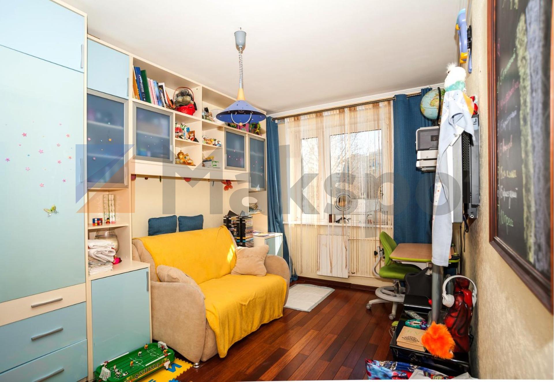 Квартира в престижном районе 9