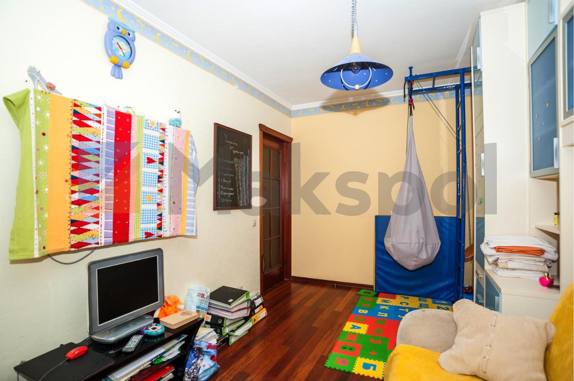 Квартира в престижном районе 8
