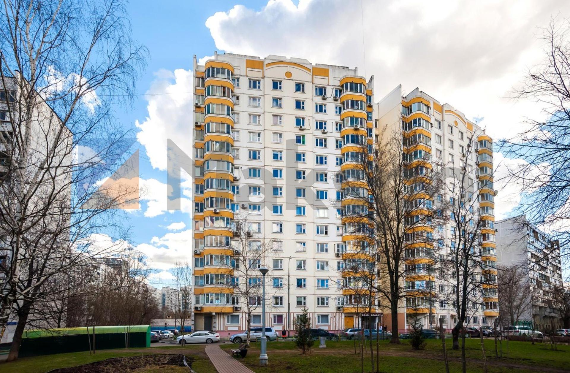 Квартира в престижном районе 18