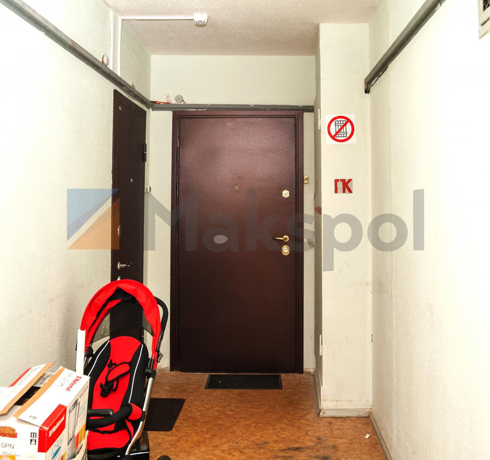 Квартира в престижном районе 14
