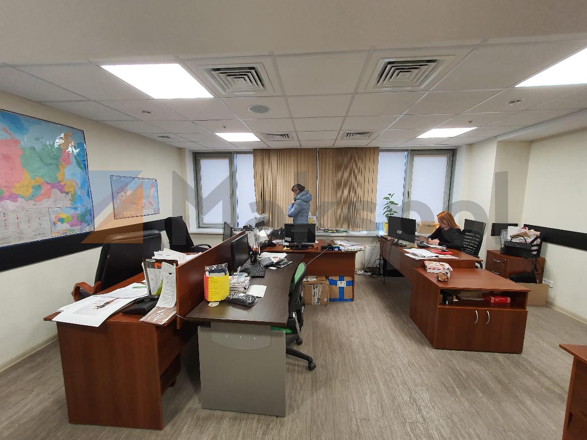 Офис, центр, можно блоком 12
