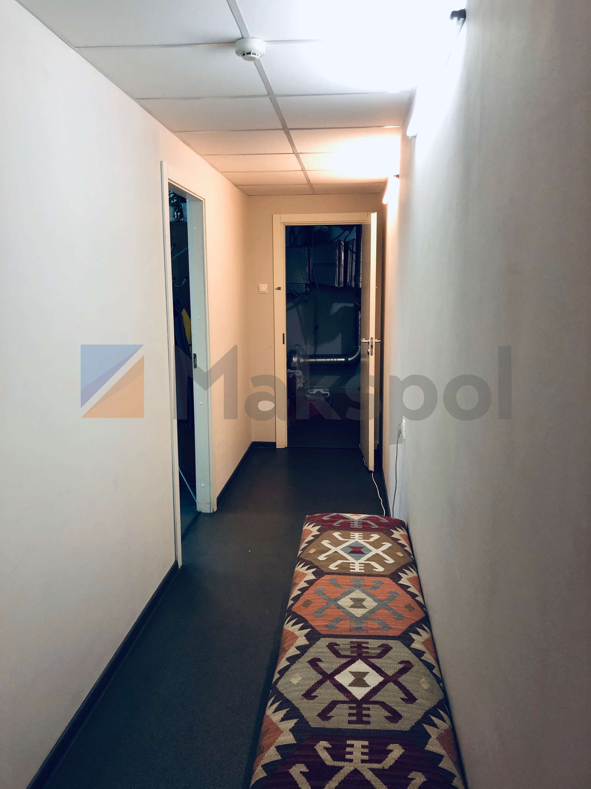 Офис рядом с Маяковской 15