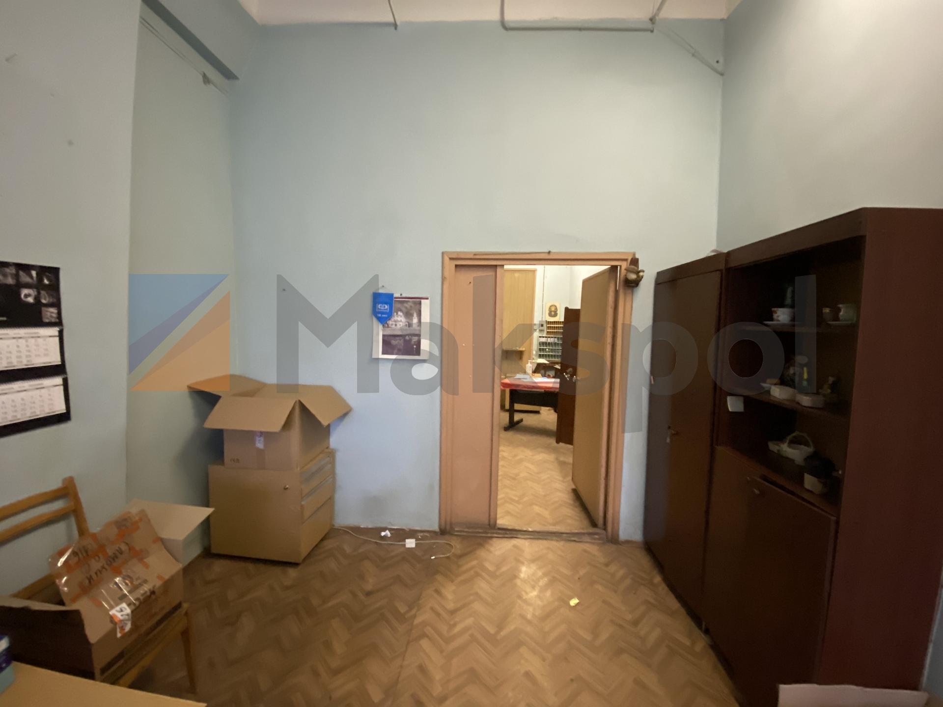 ПСН, склад, 1 этаж! 7