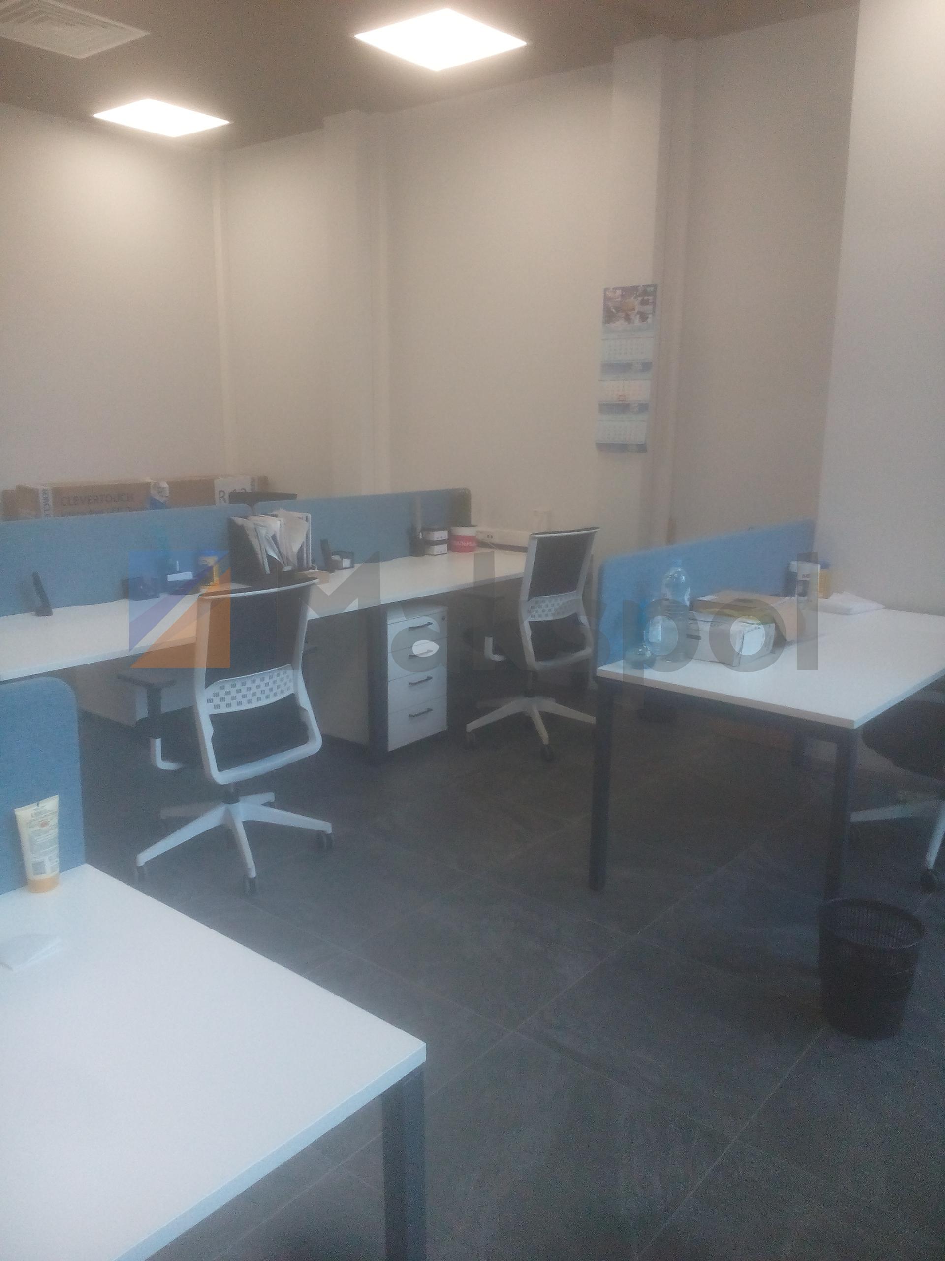 Отличный офис в БЦ