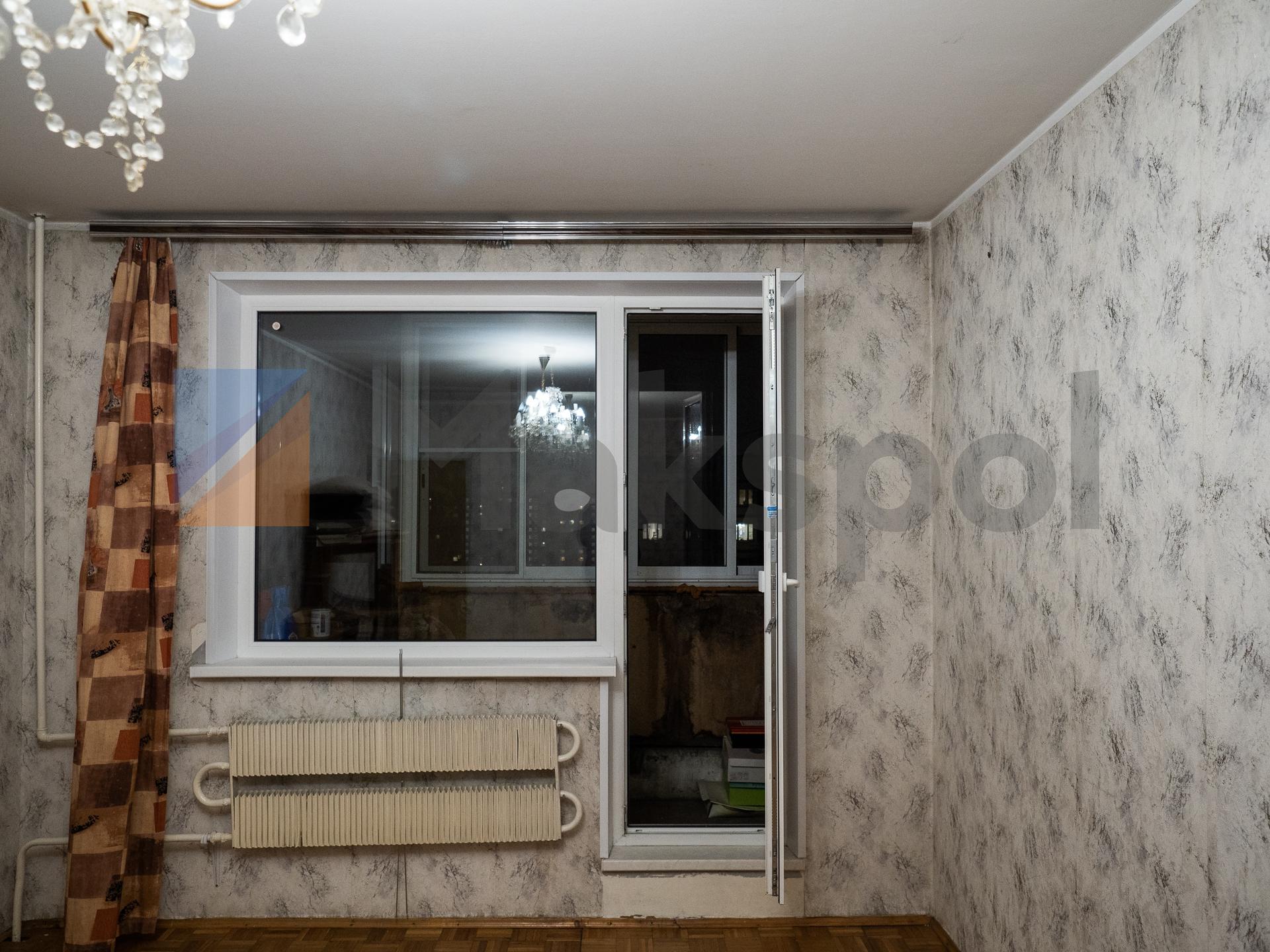 Распашонка! кухня 10,3 кв.м. 8