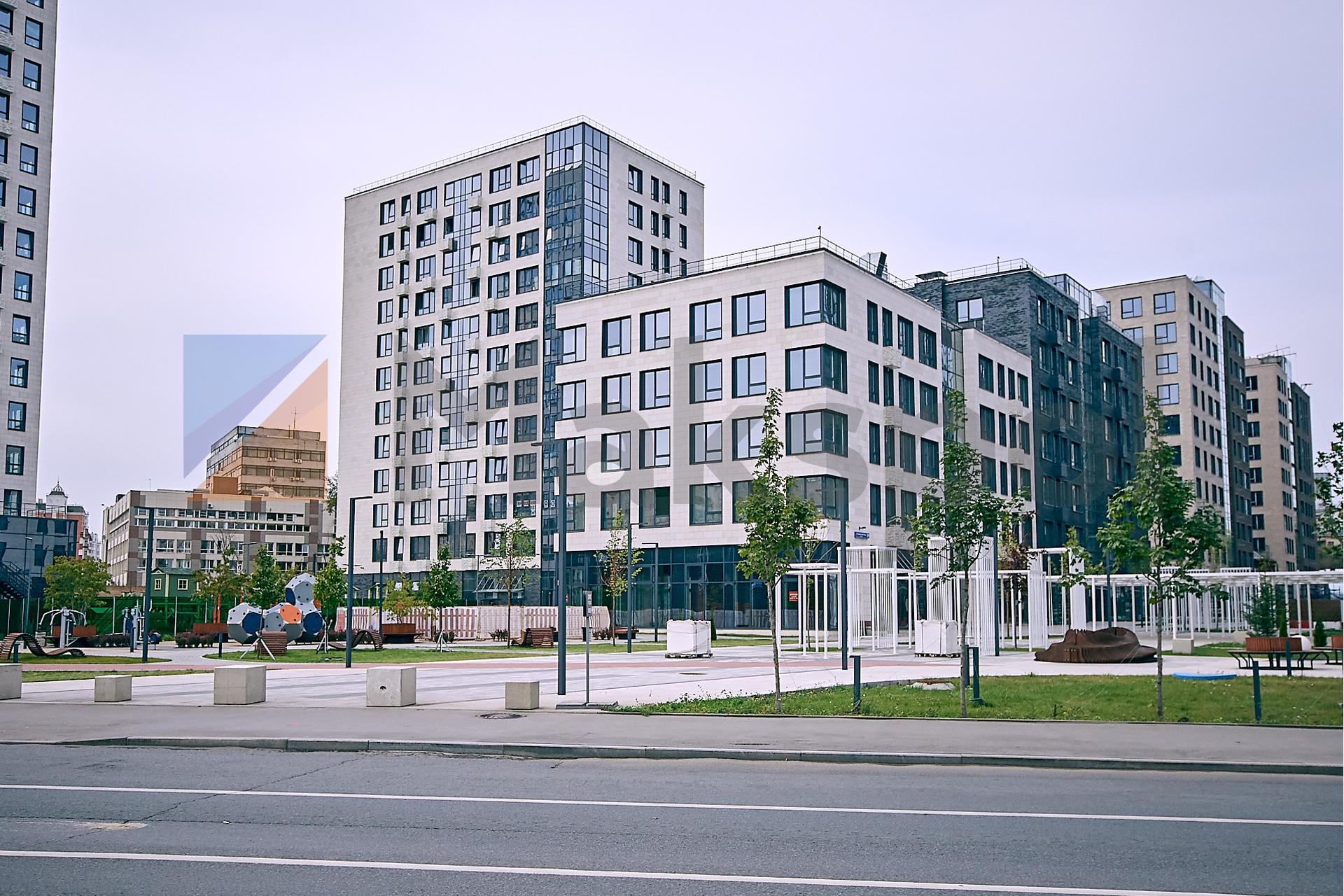 Квартира в новом ЖК 5 м от метро 3