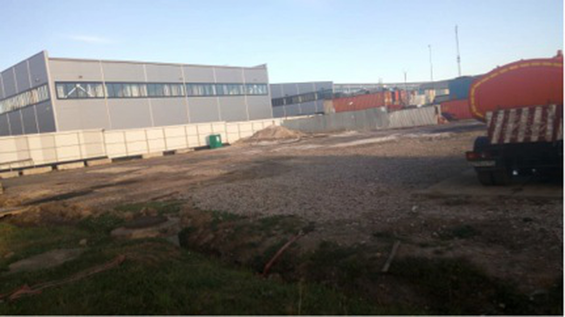 Продажа складского комплекса 3