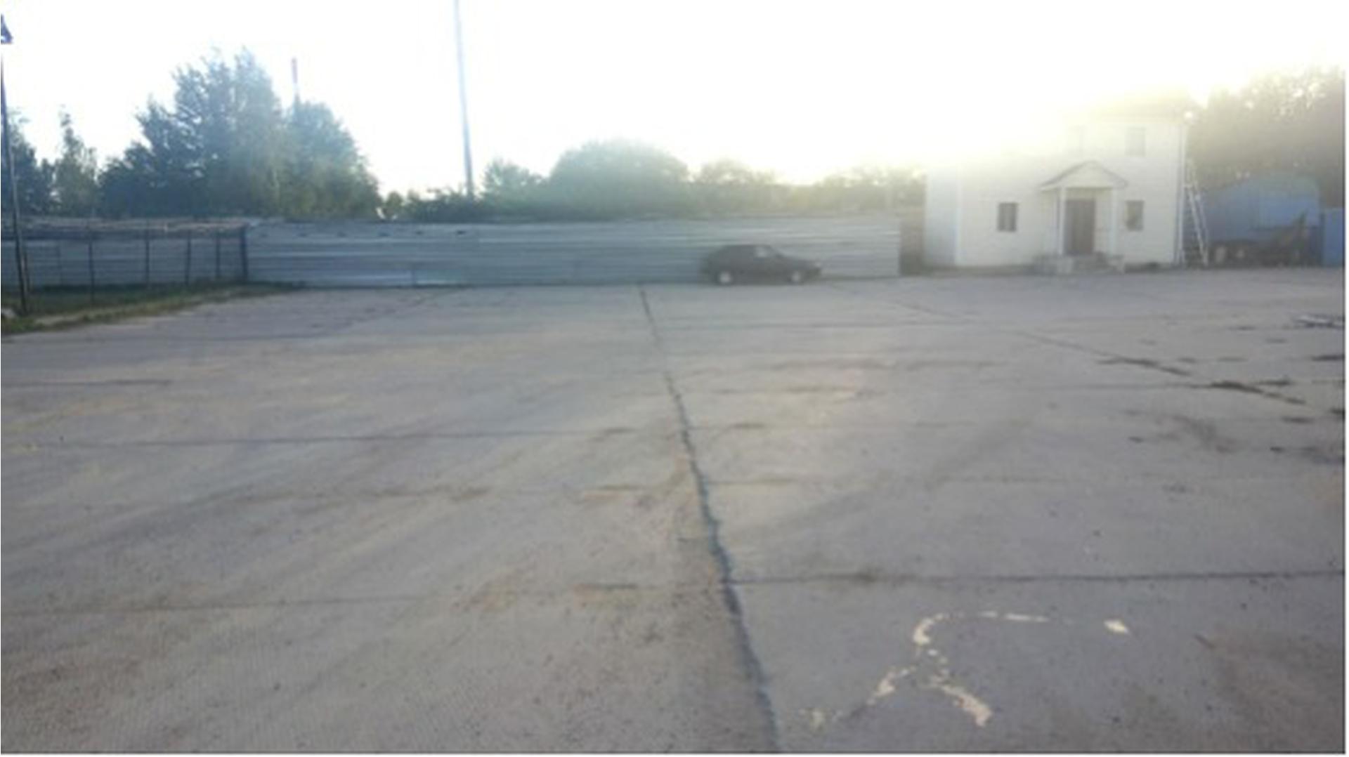 Продажа складского комплекса 12