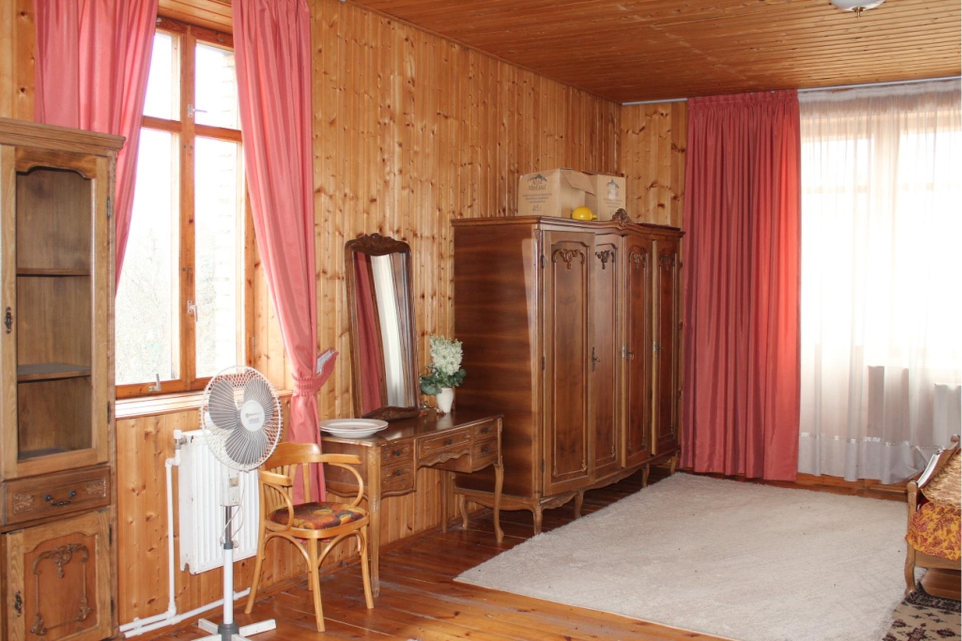 Дом из кирпича 3 этажа 16км МКАД 7