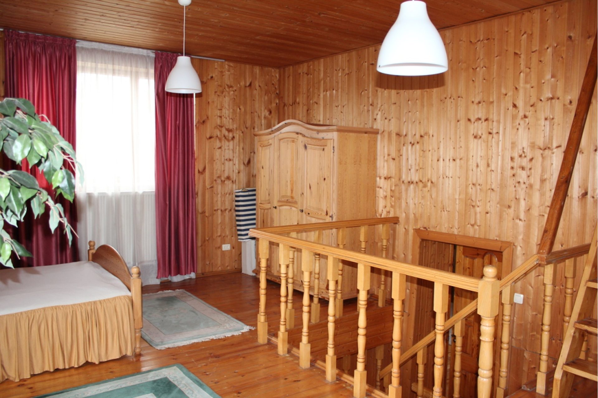 Дом из кирпича 3 этажа 16км МКАД 8