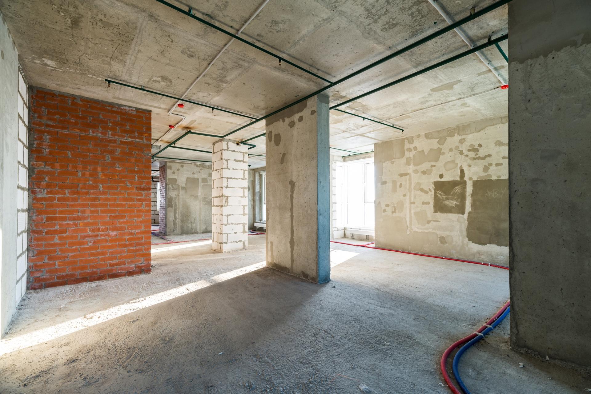 24 этаж - шикарный вид 3
