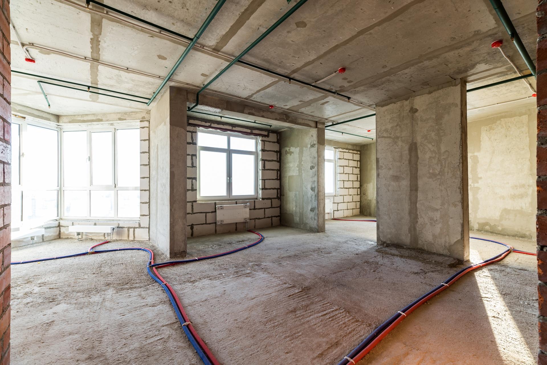 24 этаж - шикарный вид 7