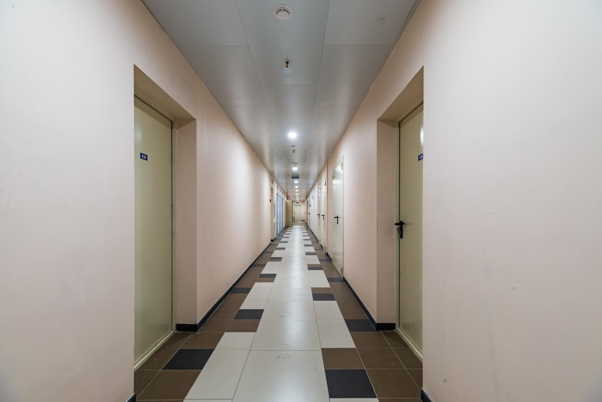 24 этаж - шикарный вид 18