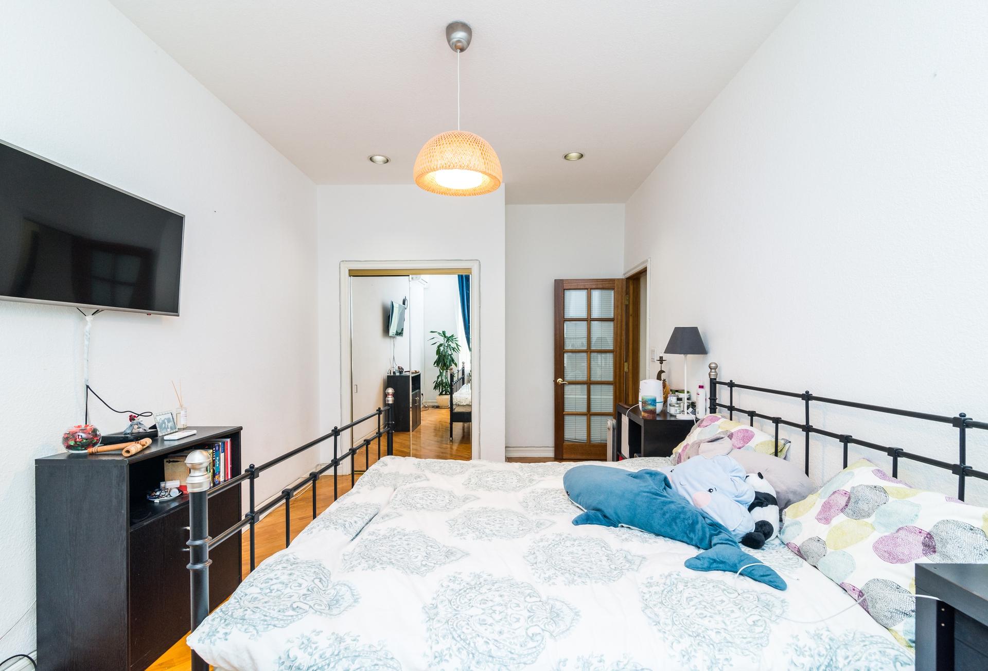 Три изолированные комнаты! 8