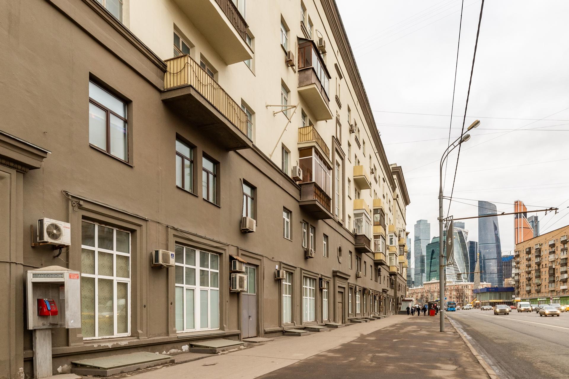 3-ка в центре Москвы! 9
