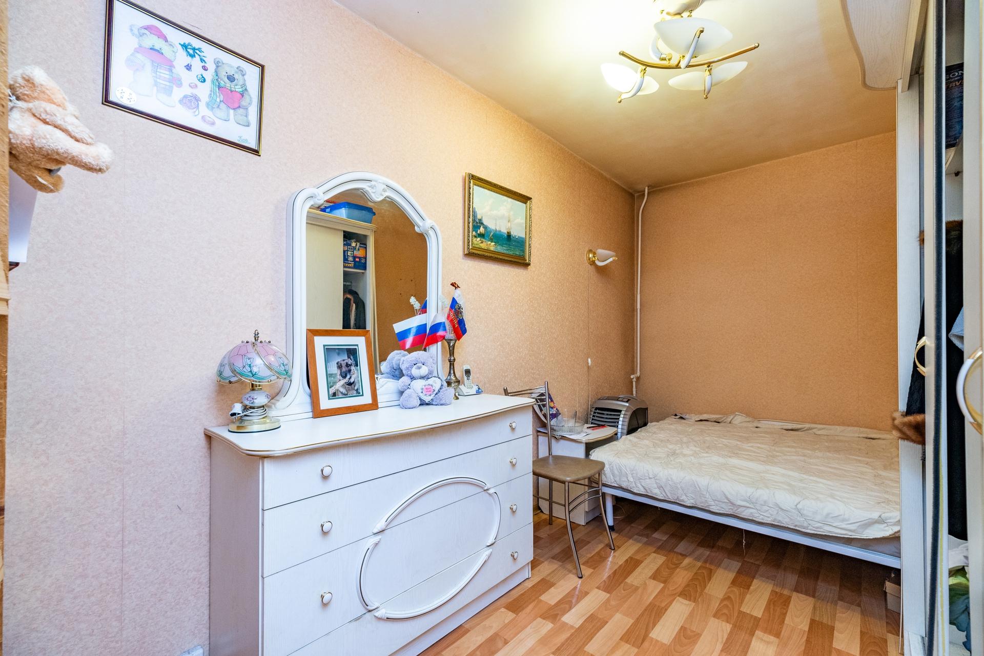 Разумное вложение в жилую недвижимость в ЦАО 3