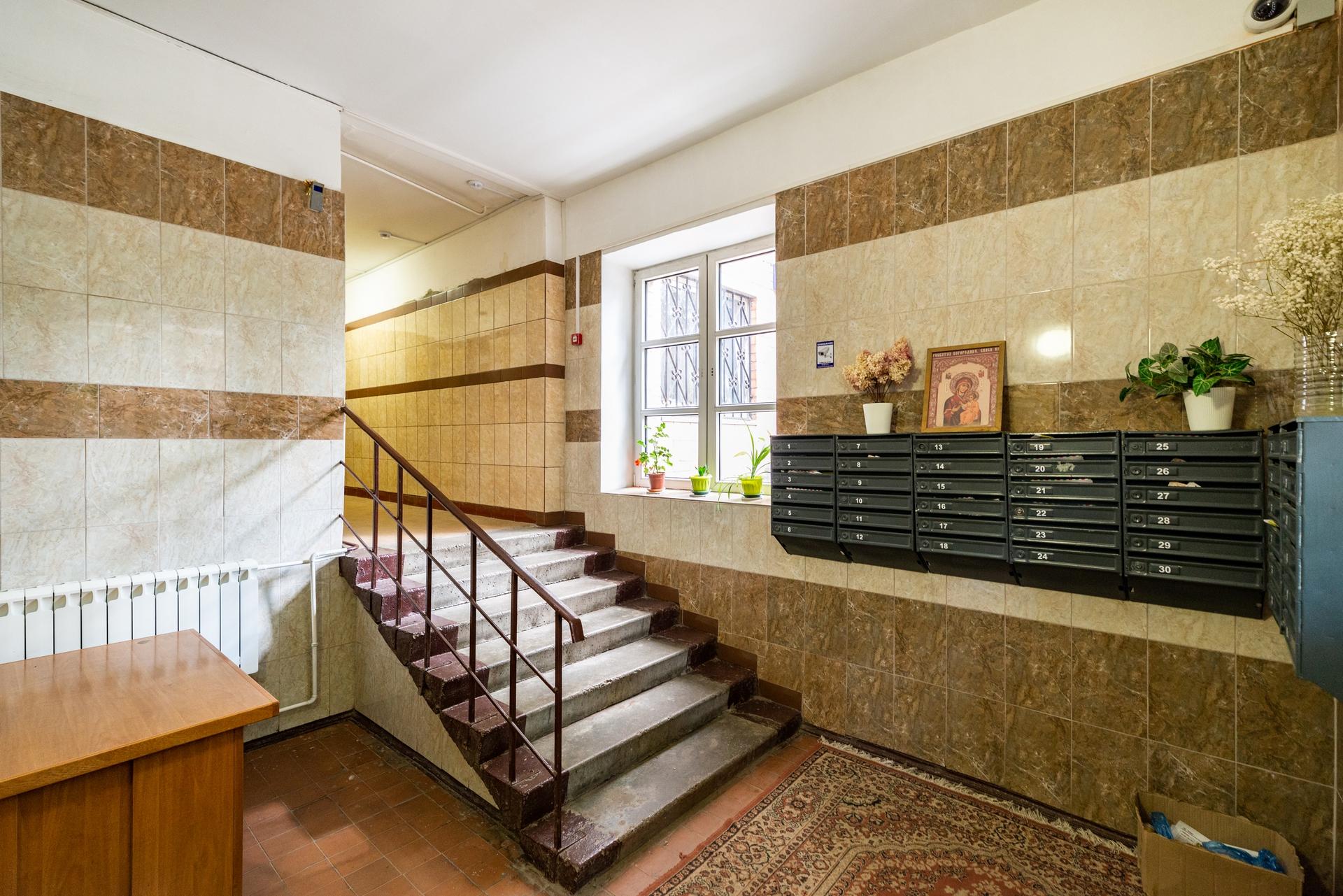 Разумное вложение в жилую недвижимость в ЦАО 9