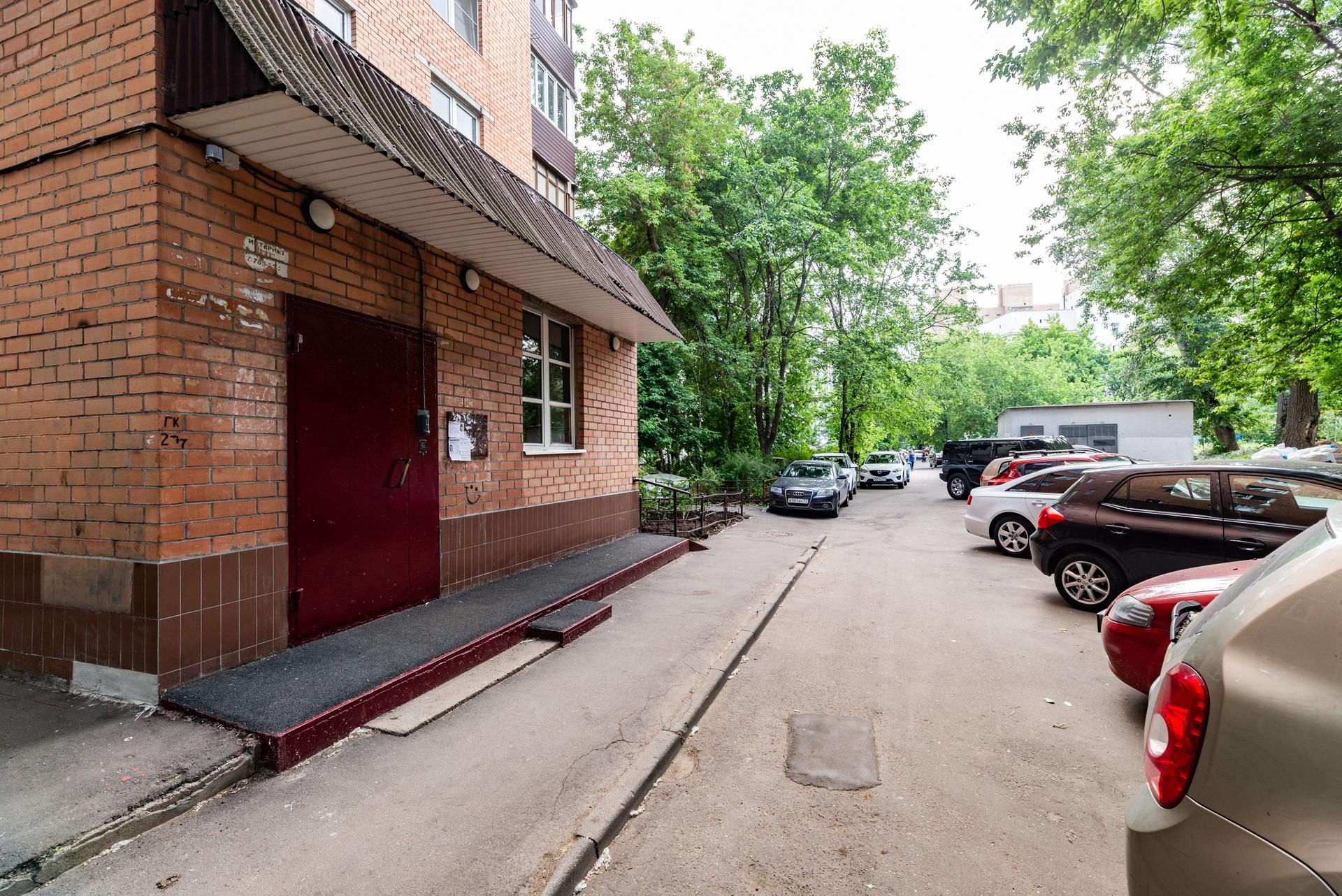 Разумное вложение в жилую недвижимость в ЦАО 10