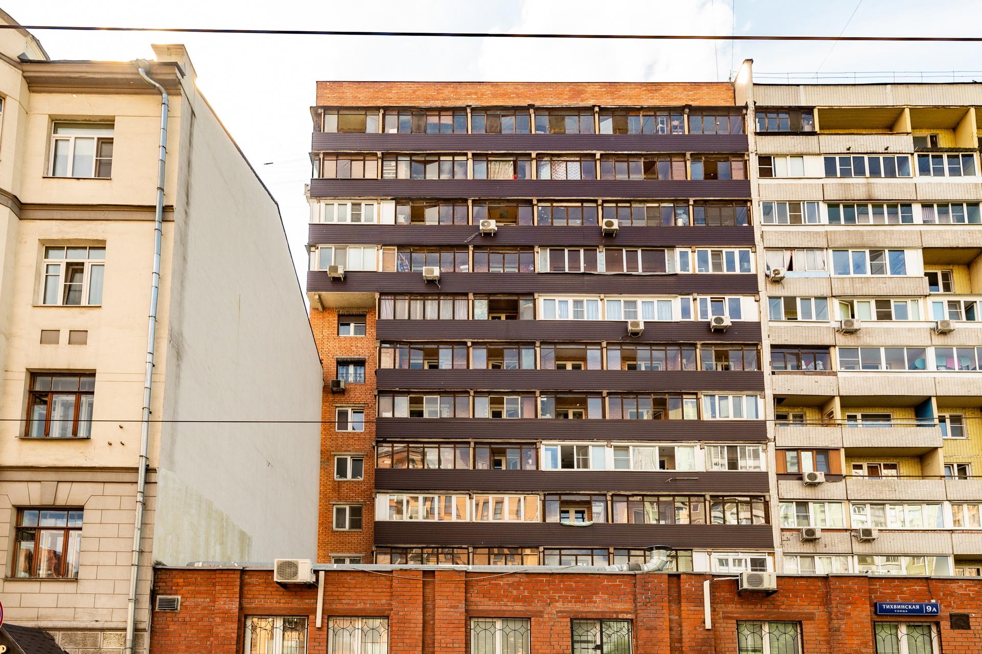 Разумное вложение в жилую недвижимость в ЦАО 11