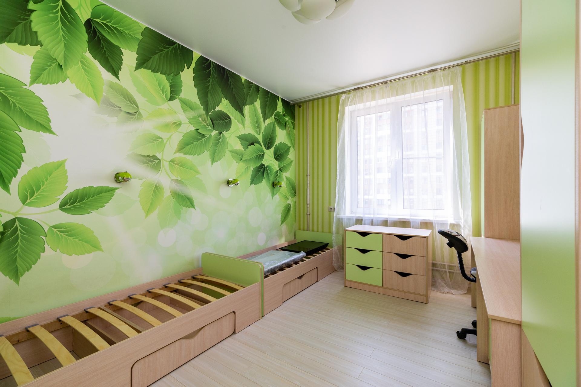Квартира с евроремонтом 3