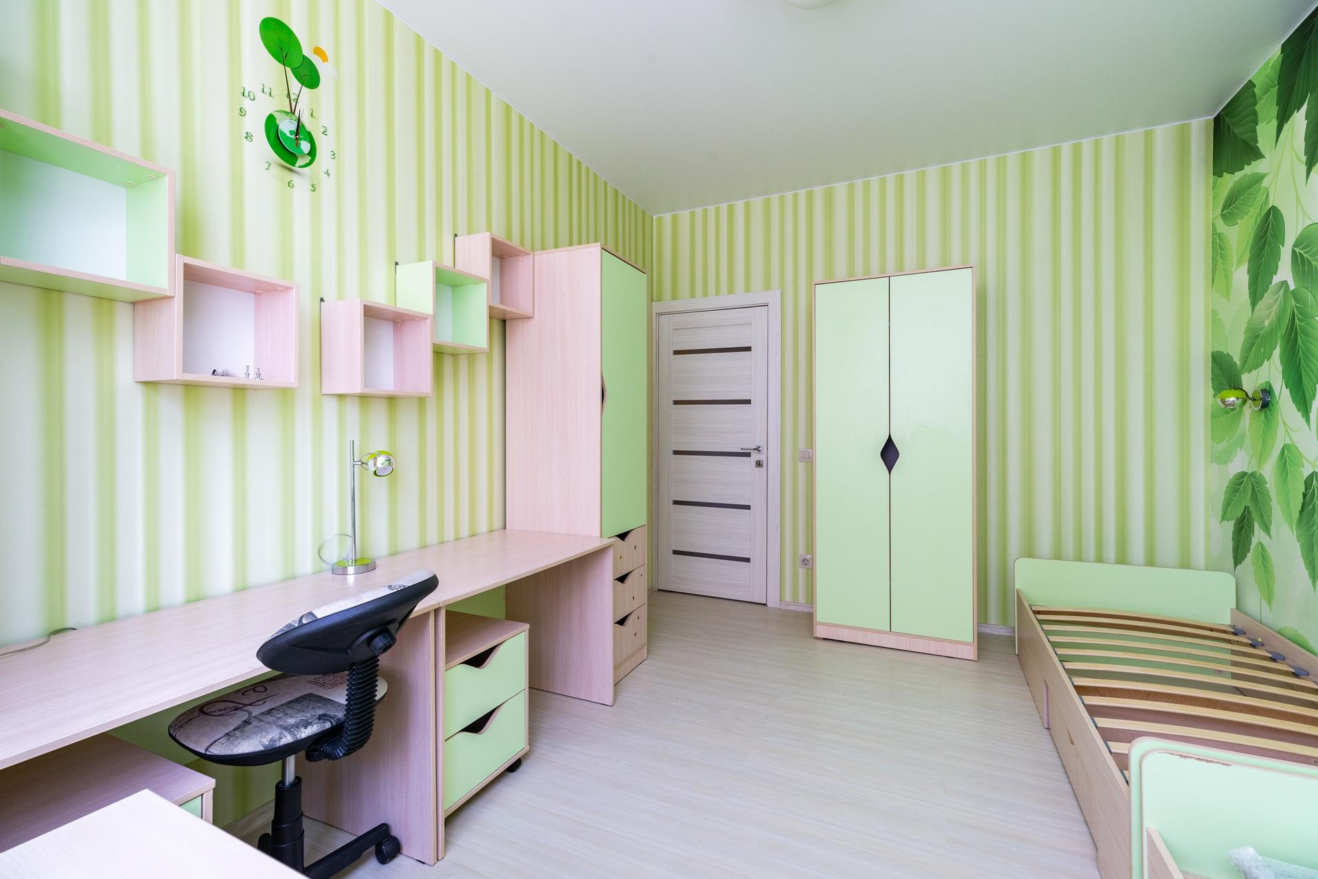 Квартира с евроремонтом 4