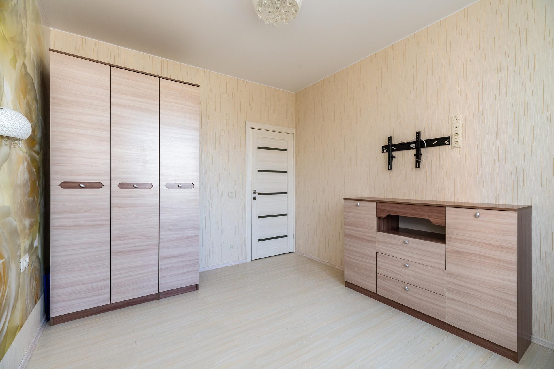 Квартира с евроремонтом 7
