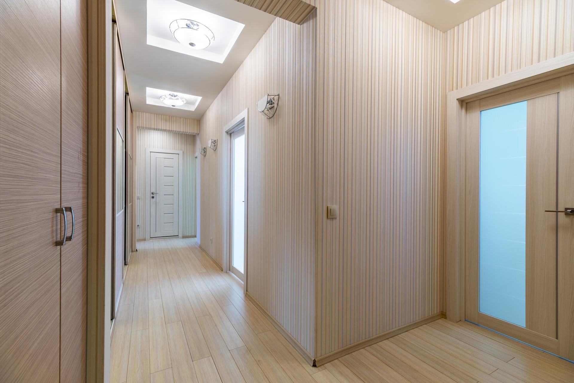 Квартира с евроремонтом 11