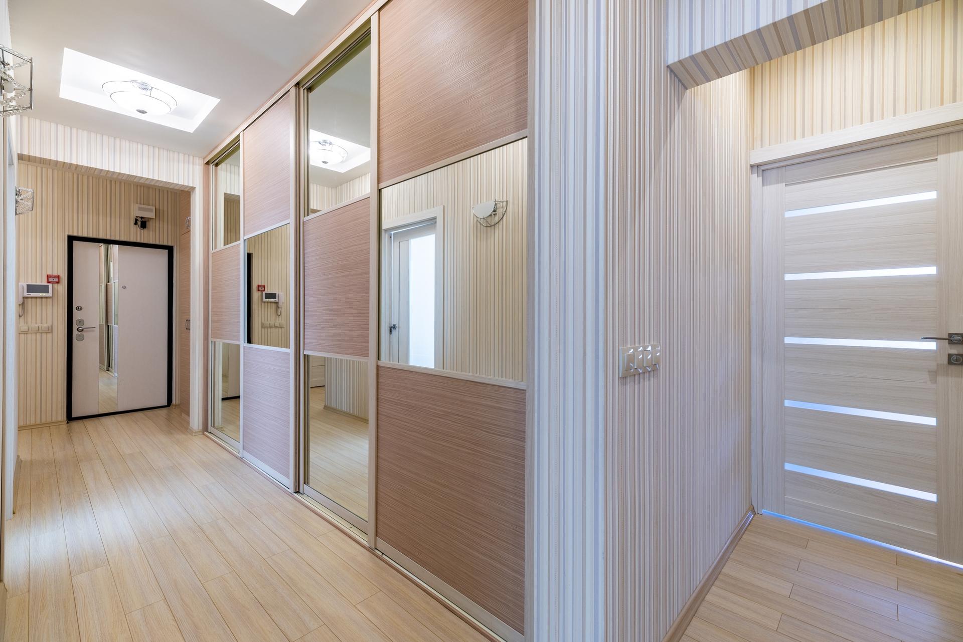 Квартира с евроремонтом 12