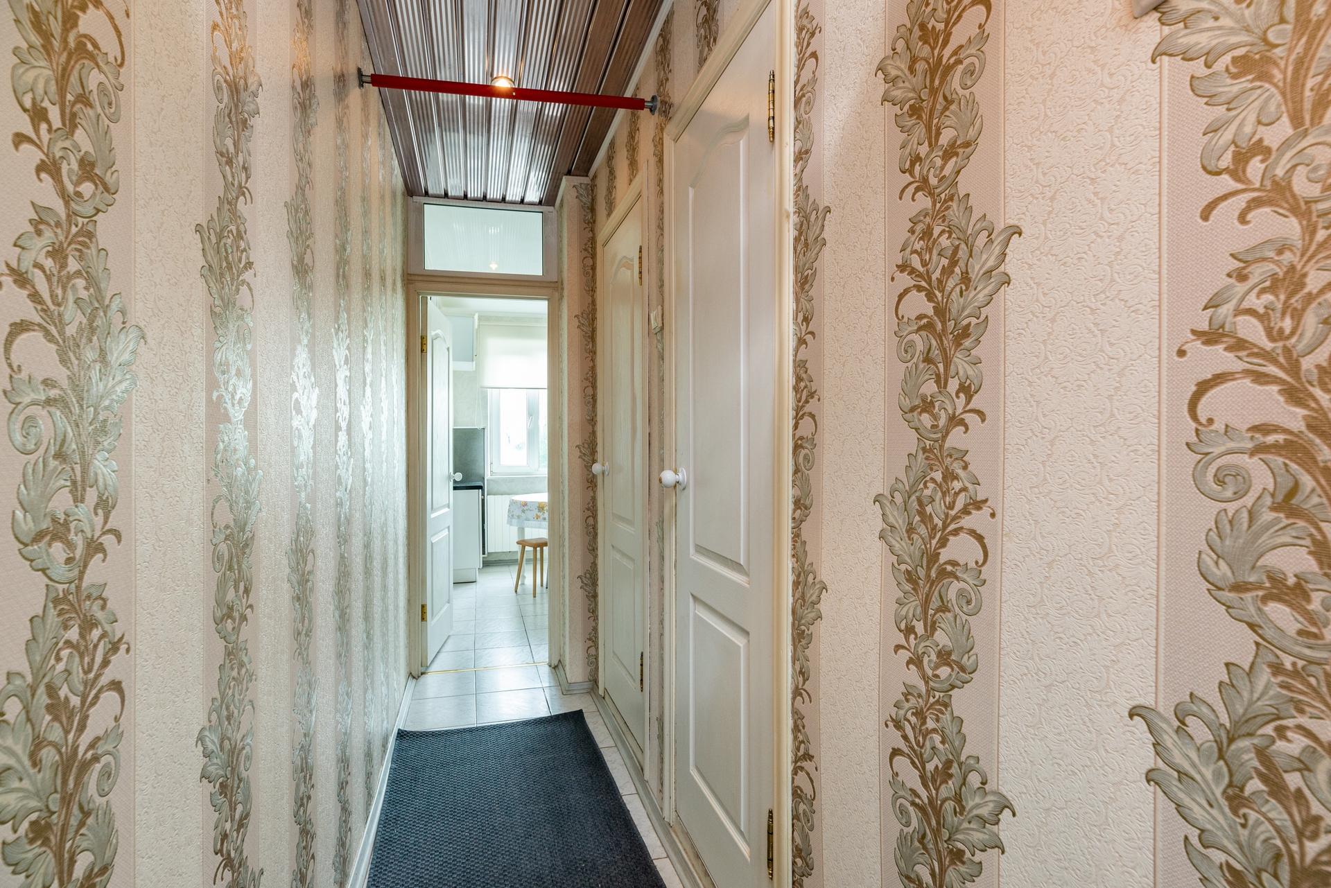 Большая пятикомнатная квартира с двумя входами!!! 7