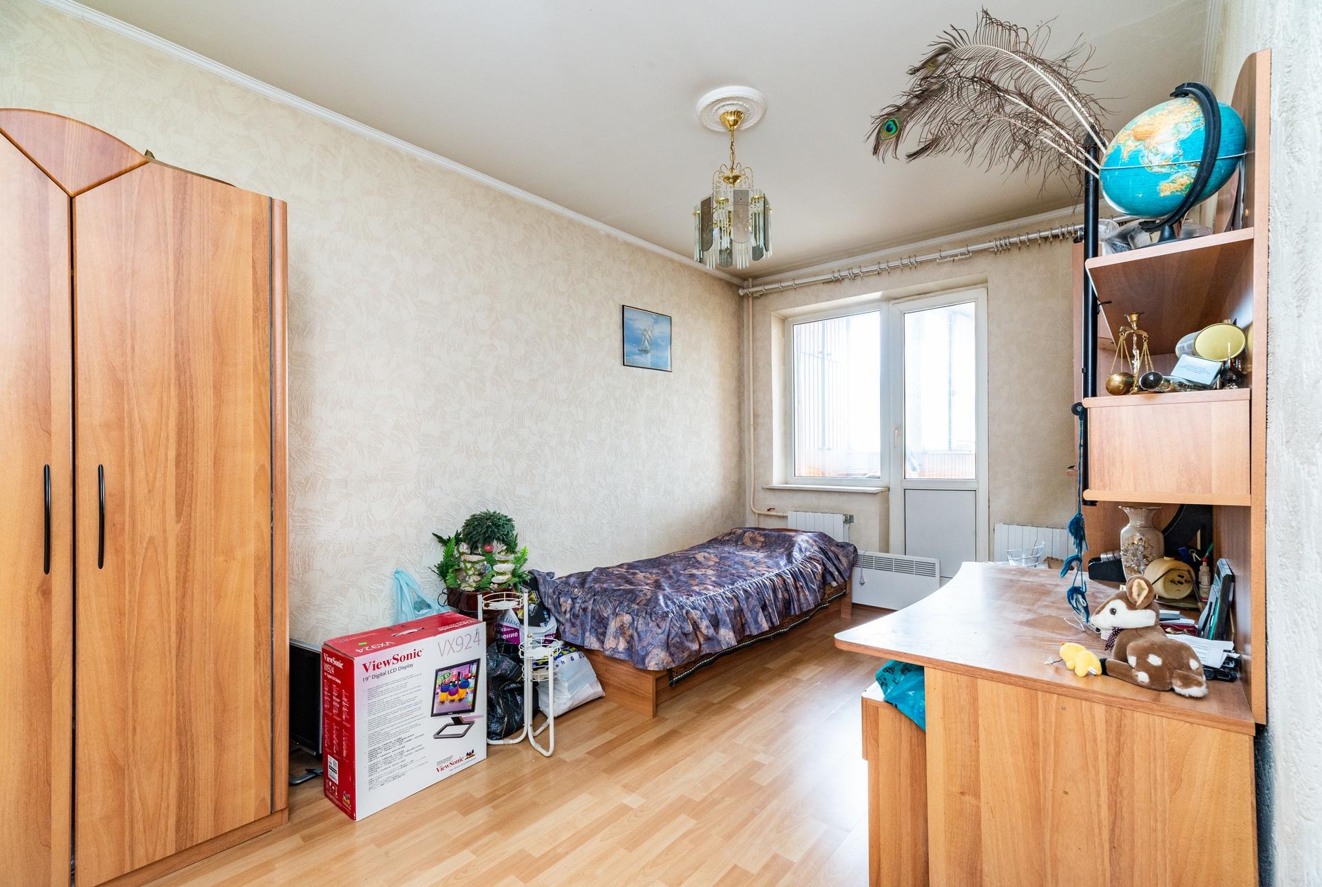 Большая пятикомнатная квартира с двумя входами!!! 12