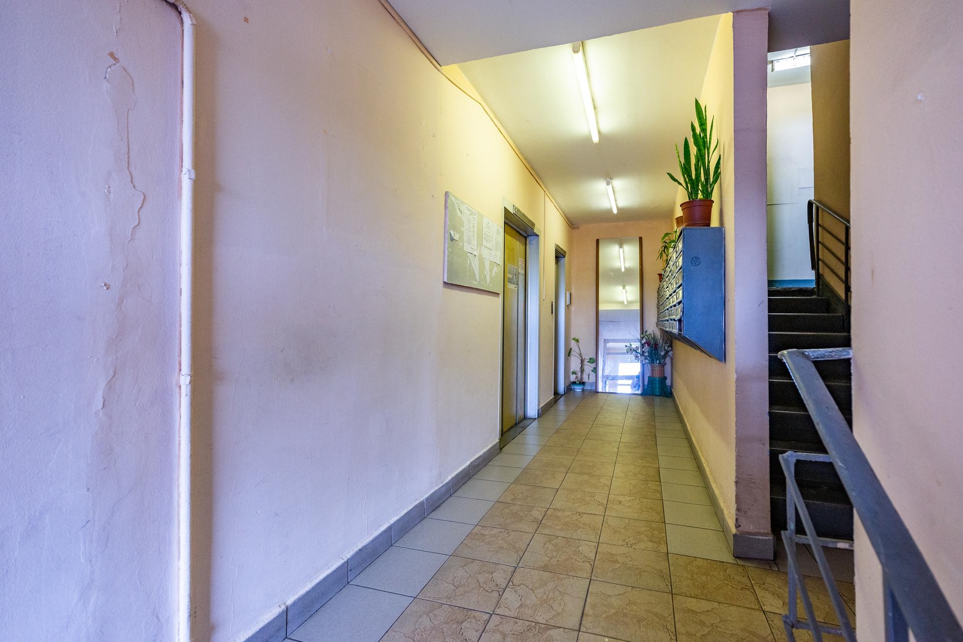 Большая пятикомнатная квартира с двумя входами!!! 27