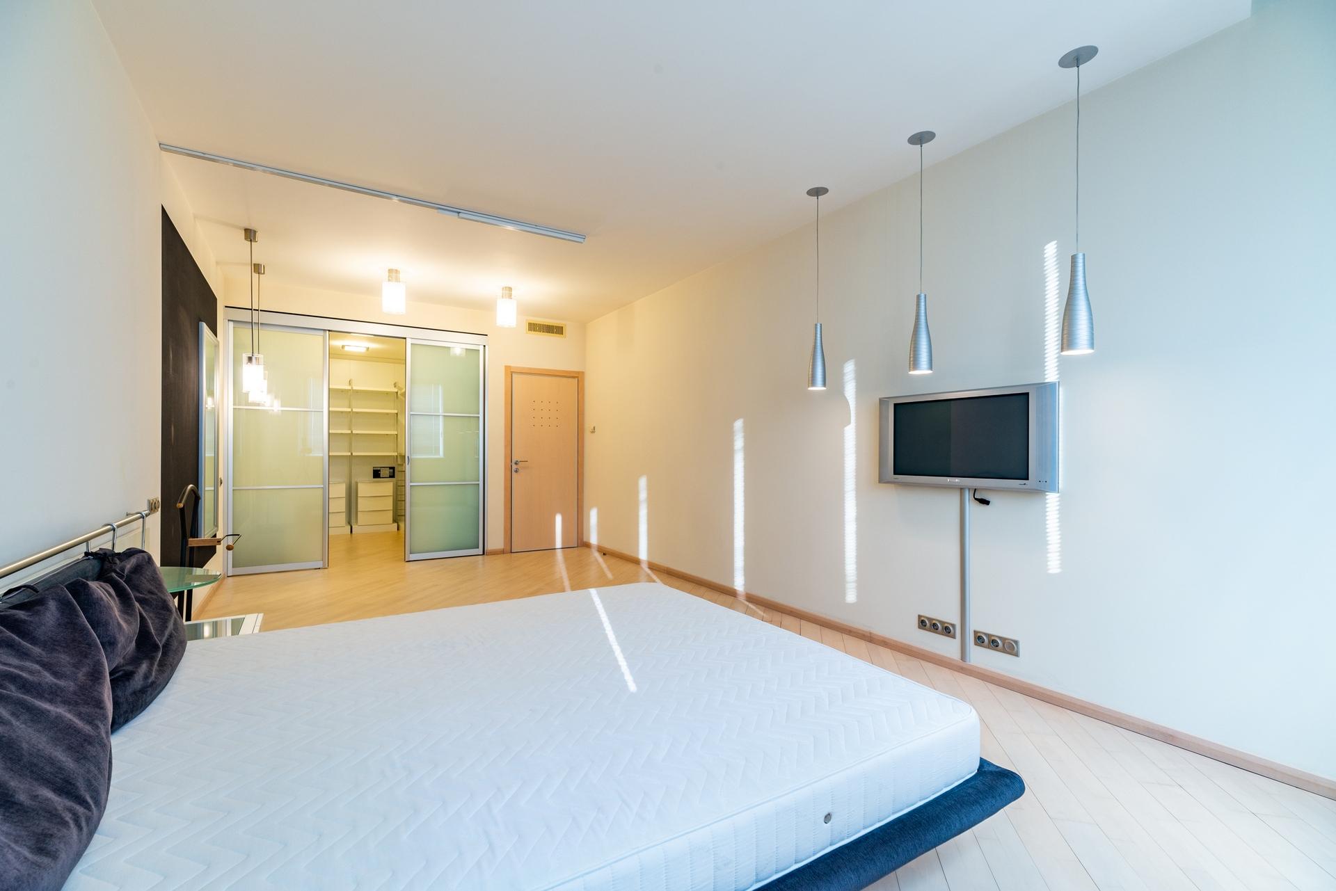 Три изолированные комнаты! 4