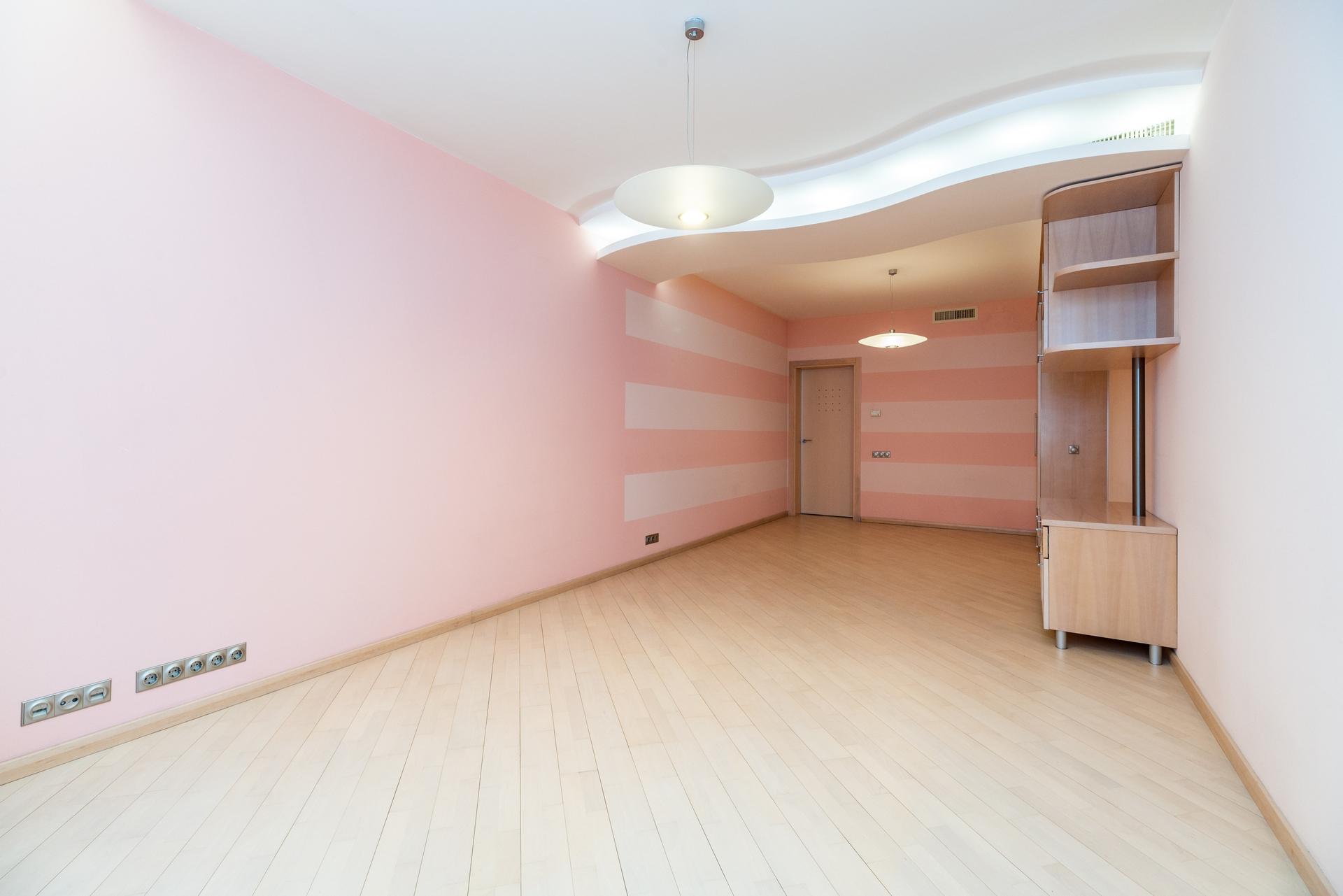 Три изолированные комнаты! 13