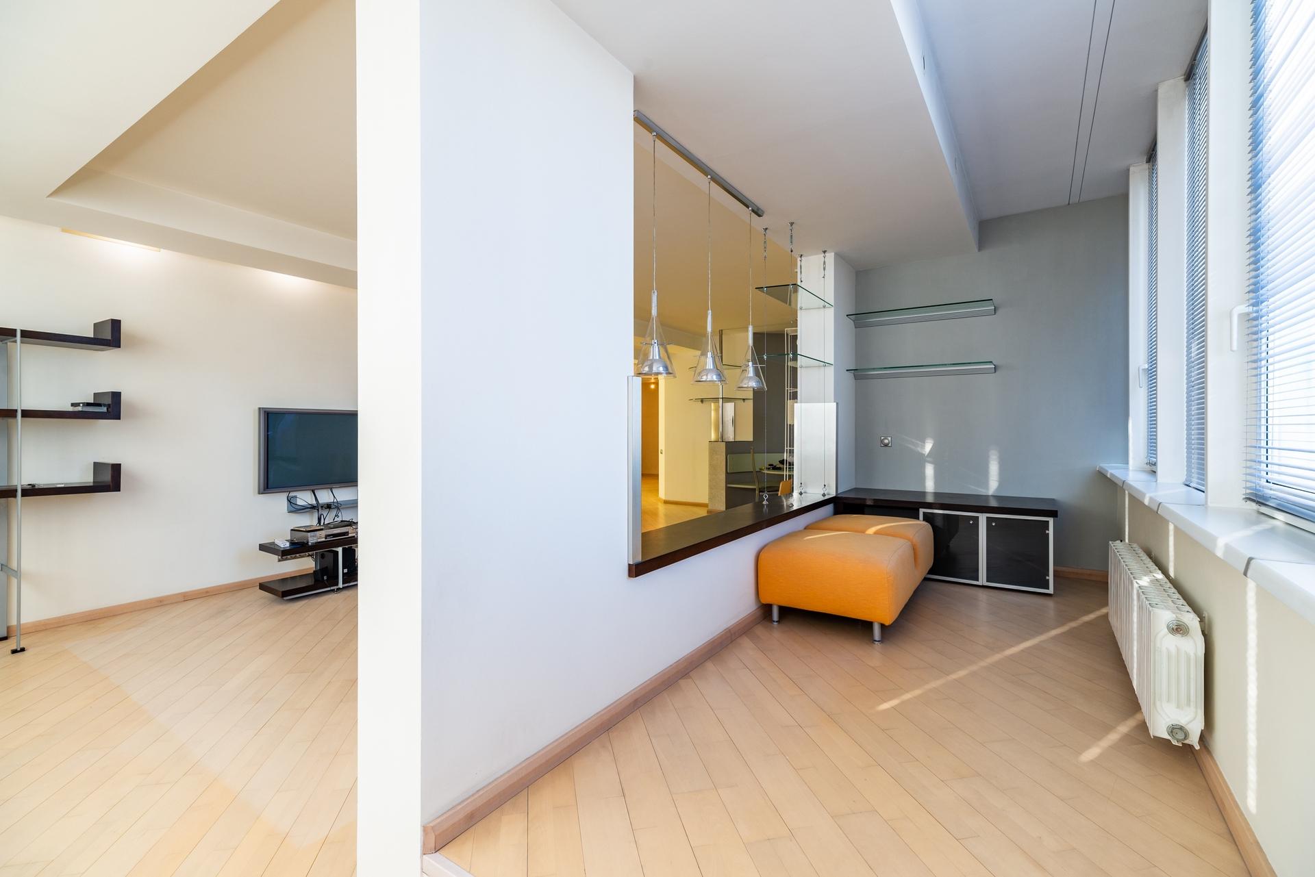 Три изолированные комнаты! 16