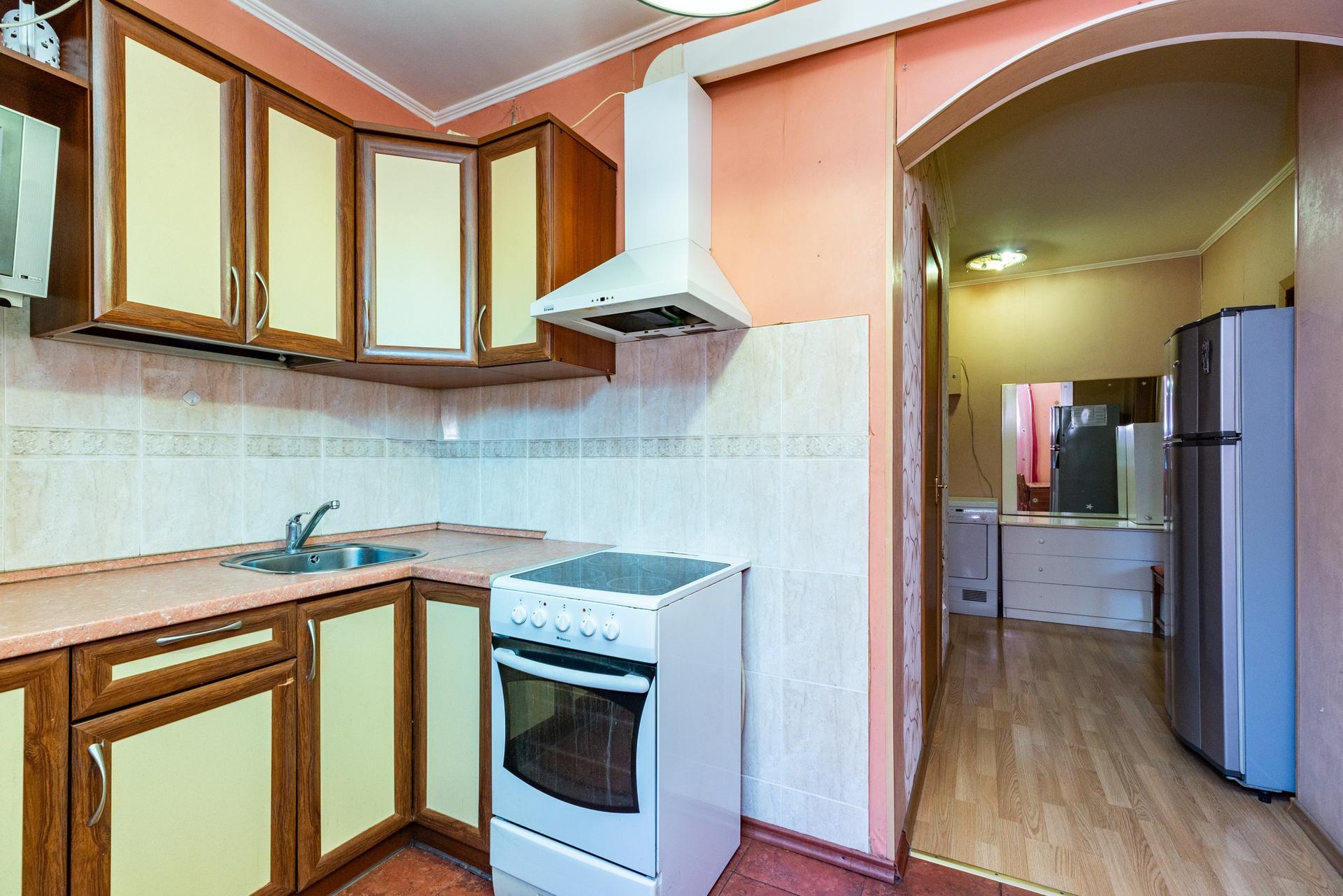 Квартира в современном доме 4