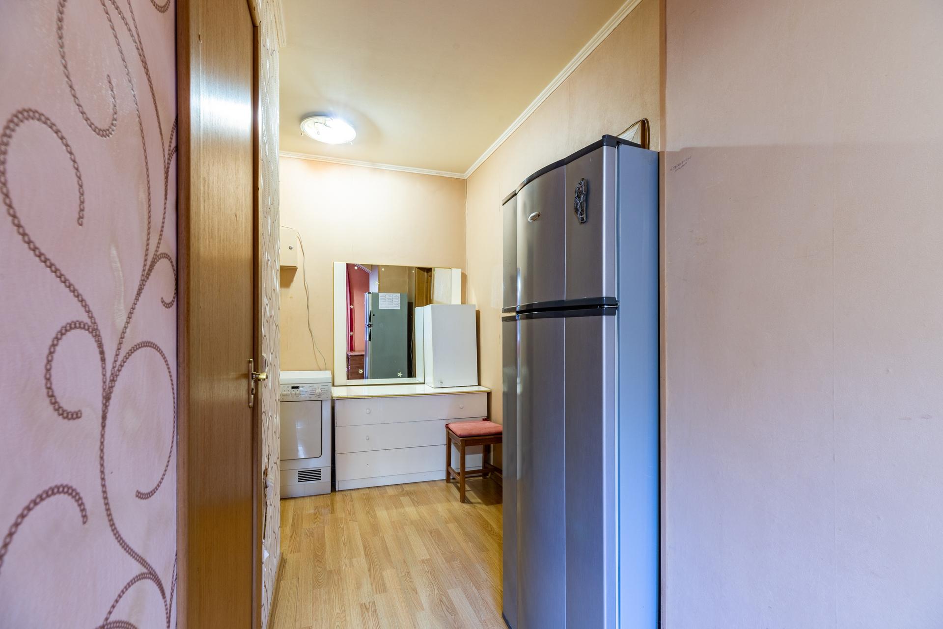 Квартира в современном доме 6